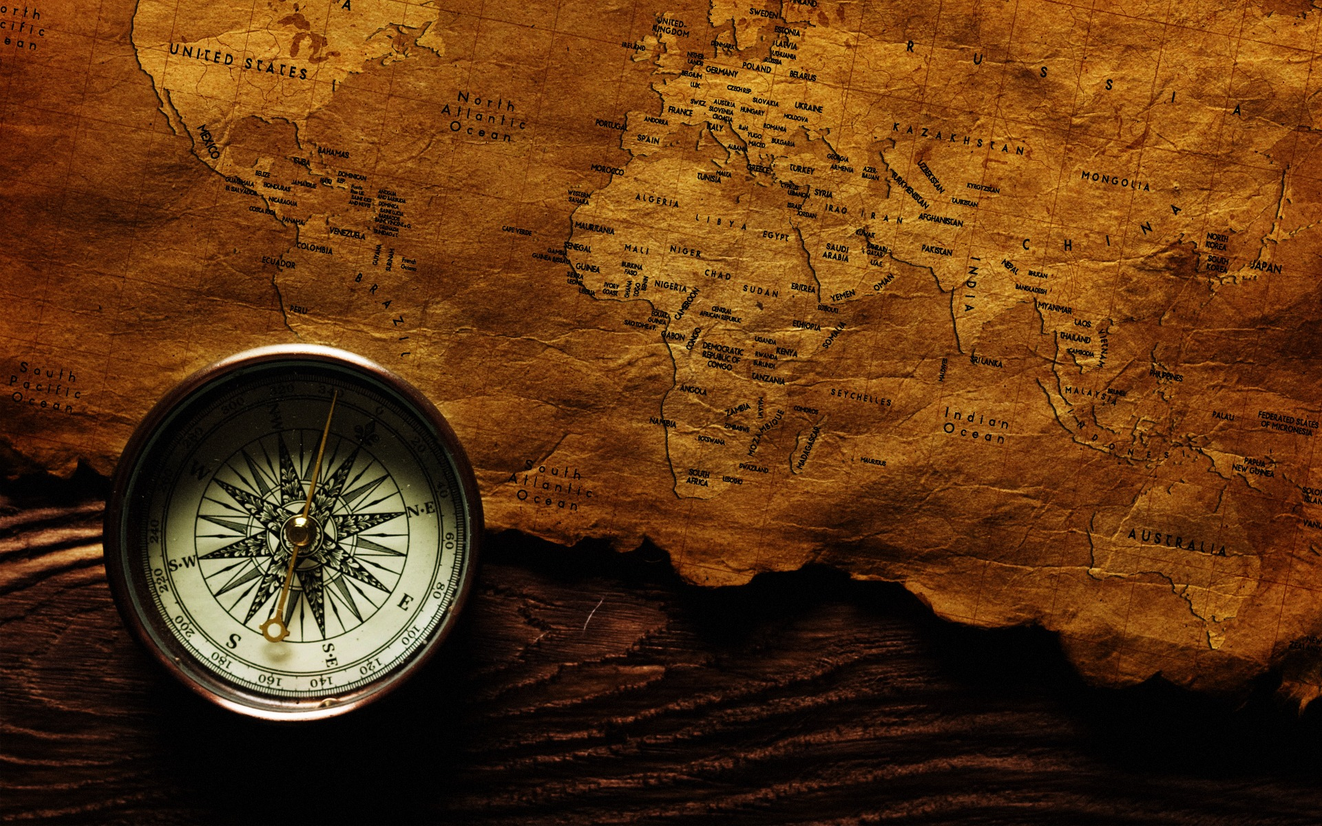 Compass Wallpaper Miscellaneous Other Wallpapers in jpg format for