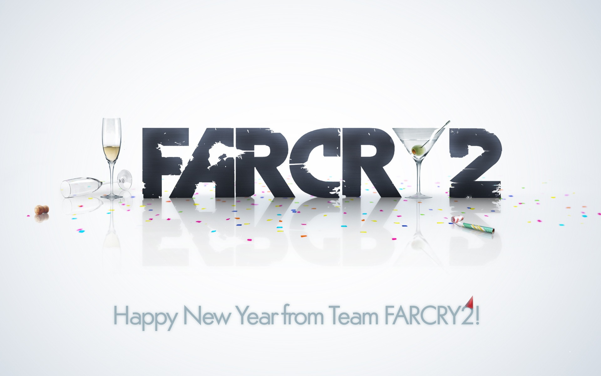Farcry 2 New Year Wallpaper Far Cry 2 Games Wallpapers In Jpg Format For Free Download