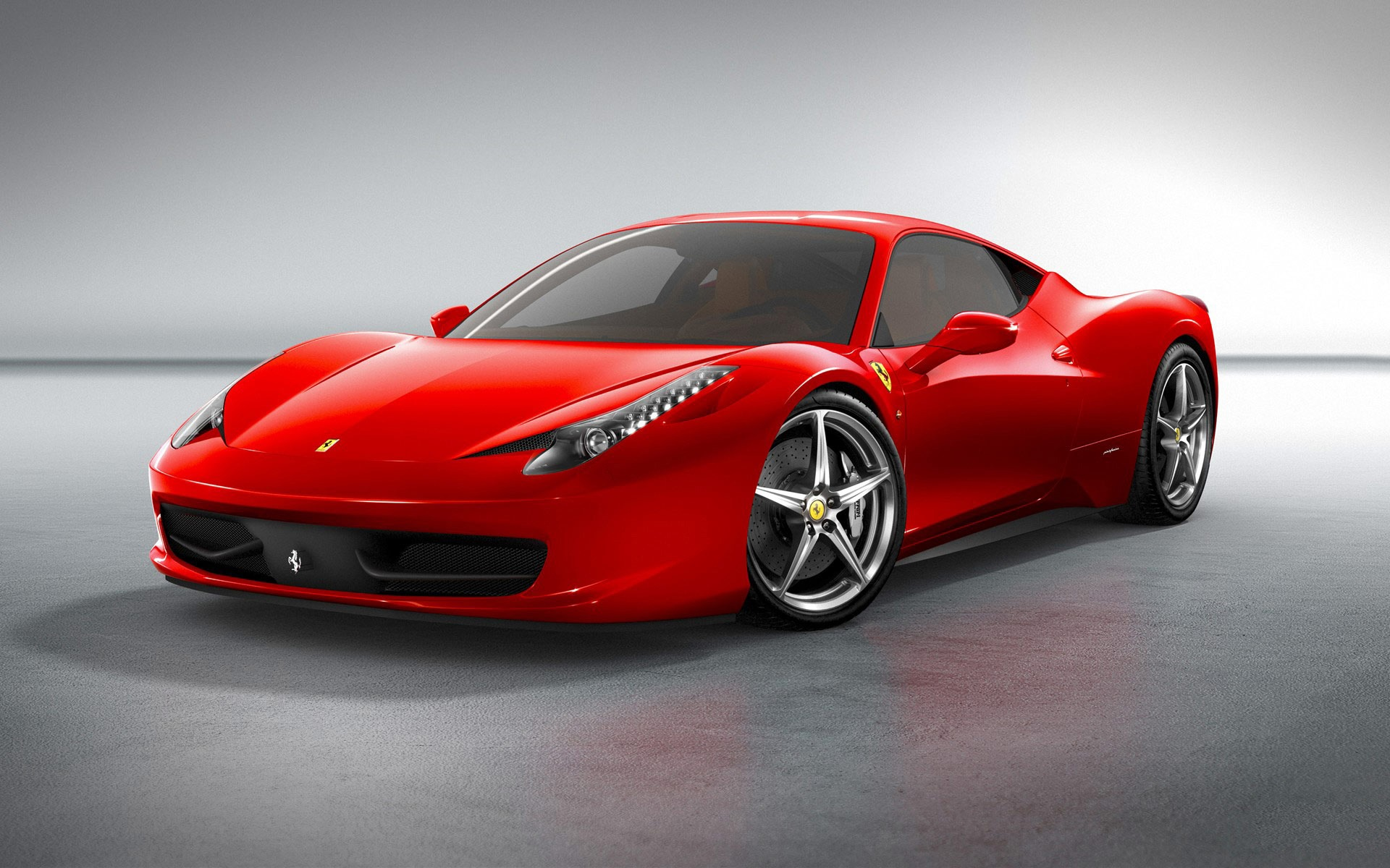 Ferrari 458 Italia Wallpaper Ferrari Cars Wallpapers