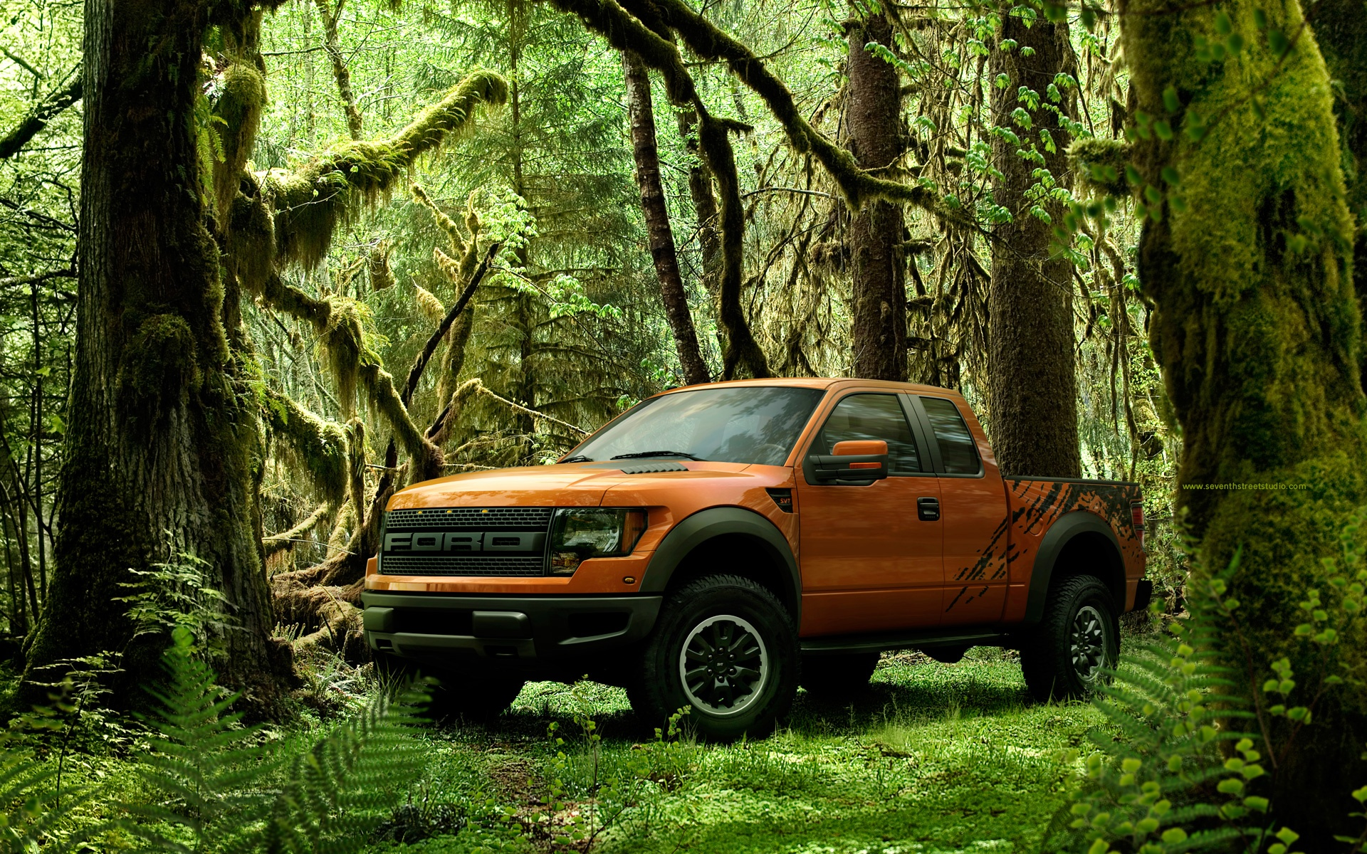 Ford Raptor Wallpapers In Jpg Format For Free Download