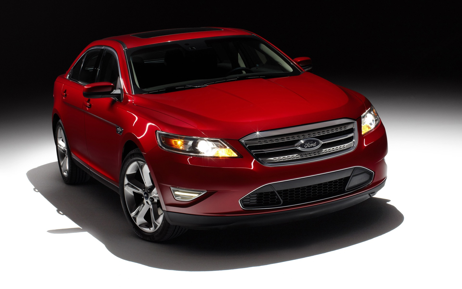 Ford Taurus Wallpaper Ford Cars Wallpapers in jpg format for free ...