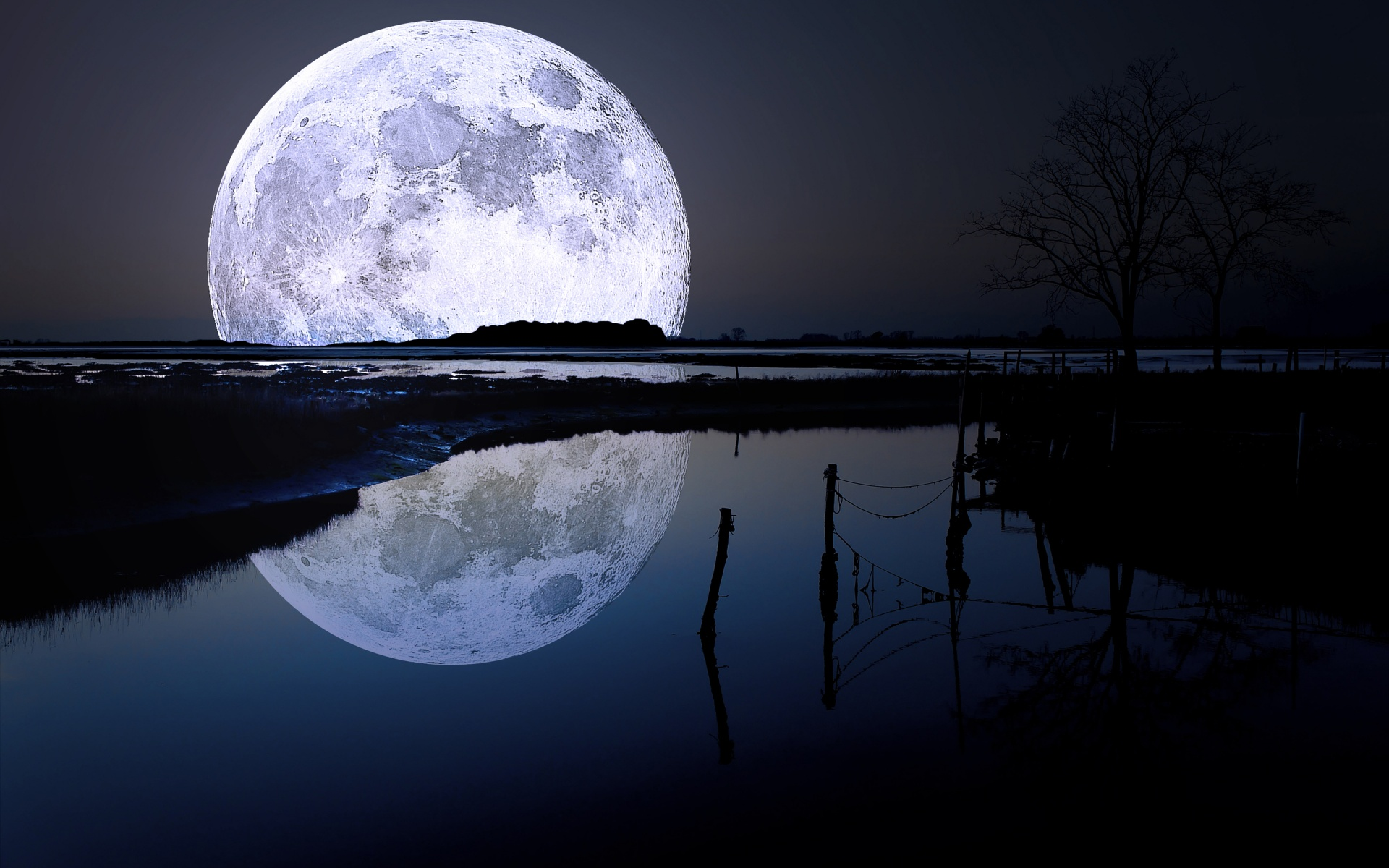 full moon wallpapers in jpg format for free download