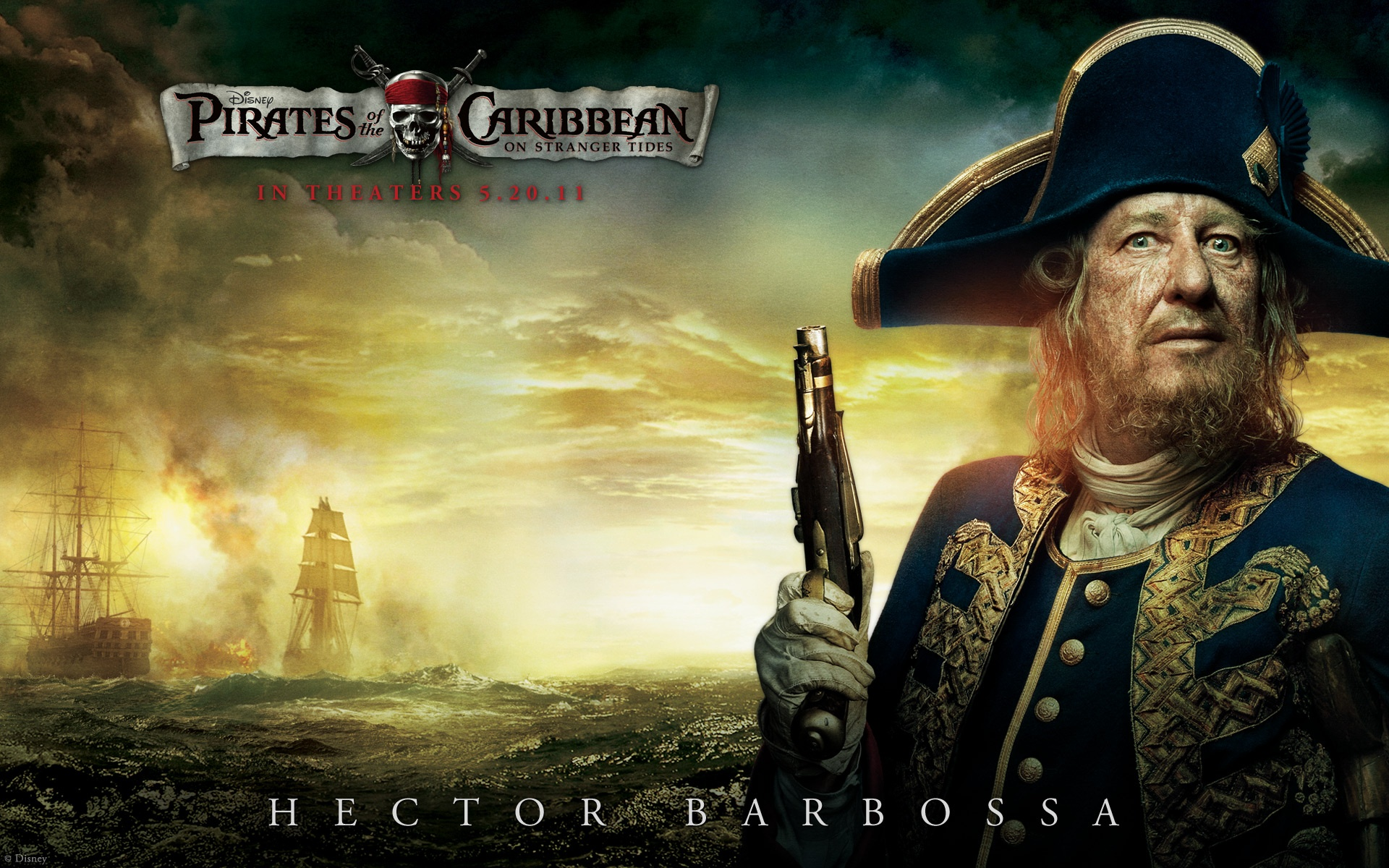download pirates of the caribbean 4 full movie