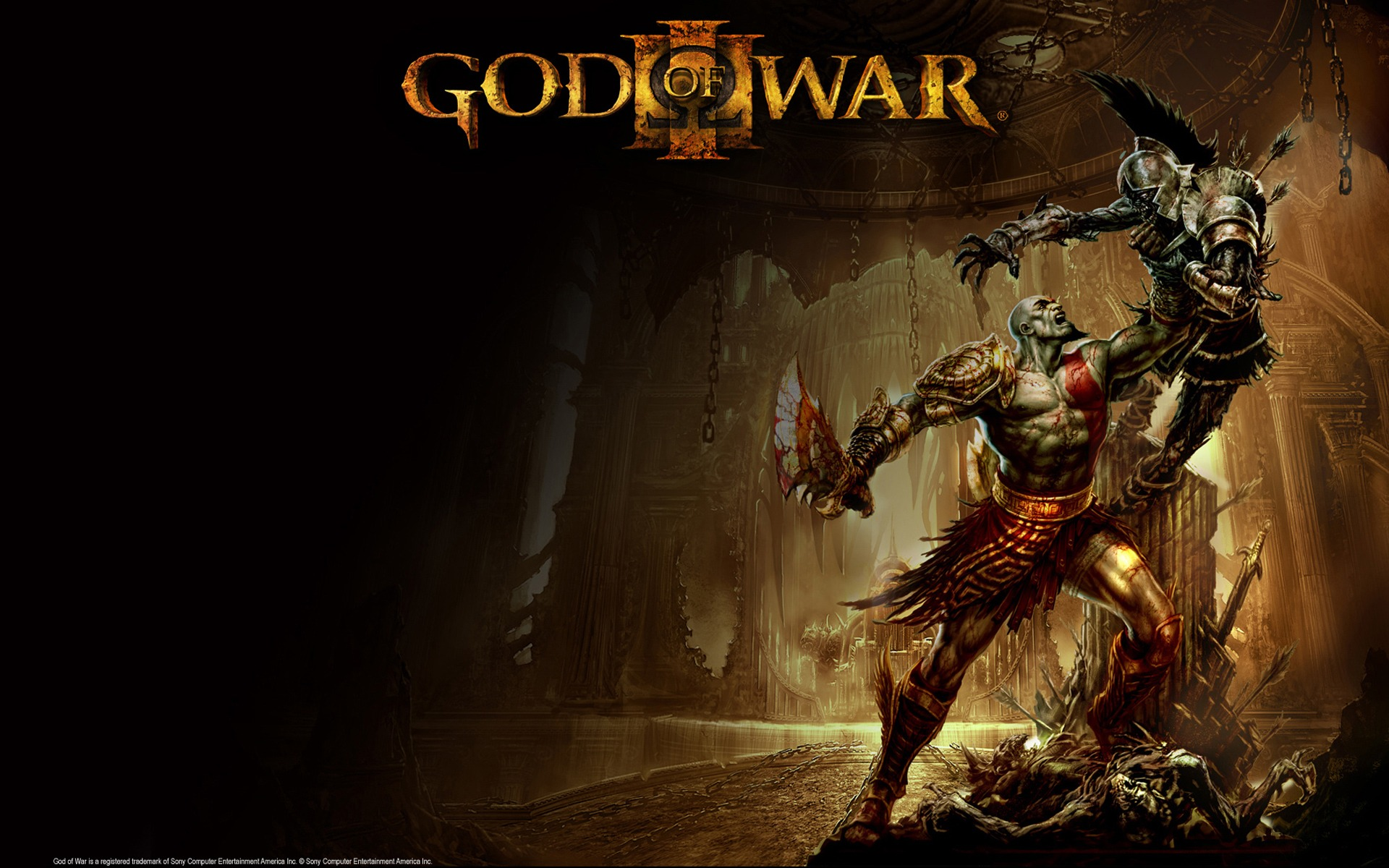 god of war 3 wallpaper god of war games wallpapers in jpg format for