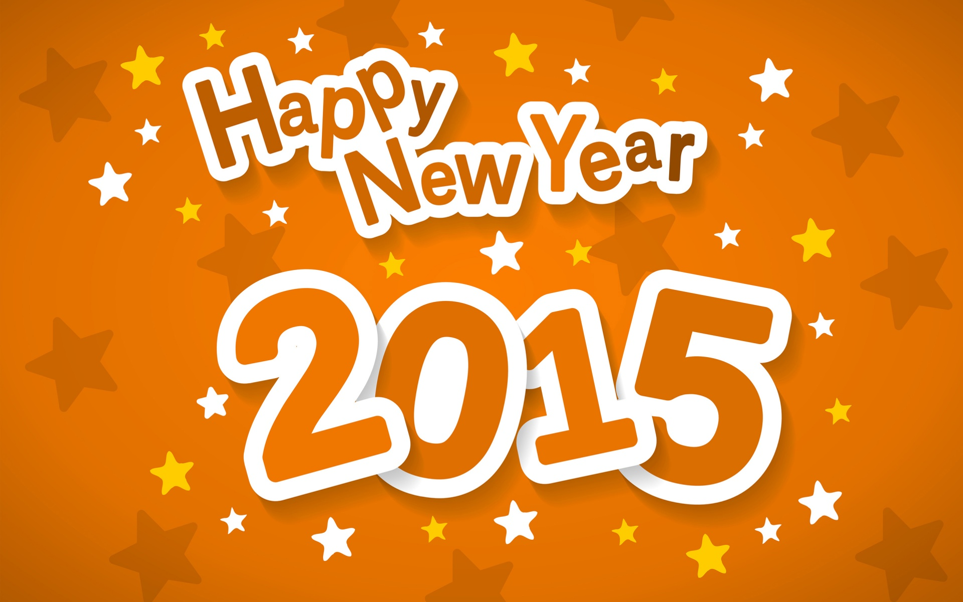 Happy New Year 2015 Wallpapers In Jpg Format For Free Download