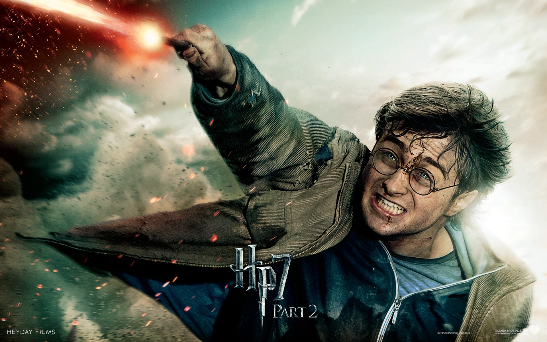 harry potter and the deathly hallows part 2 hd download