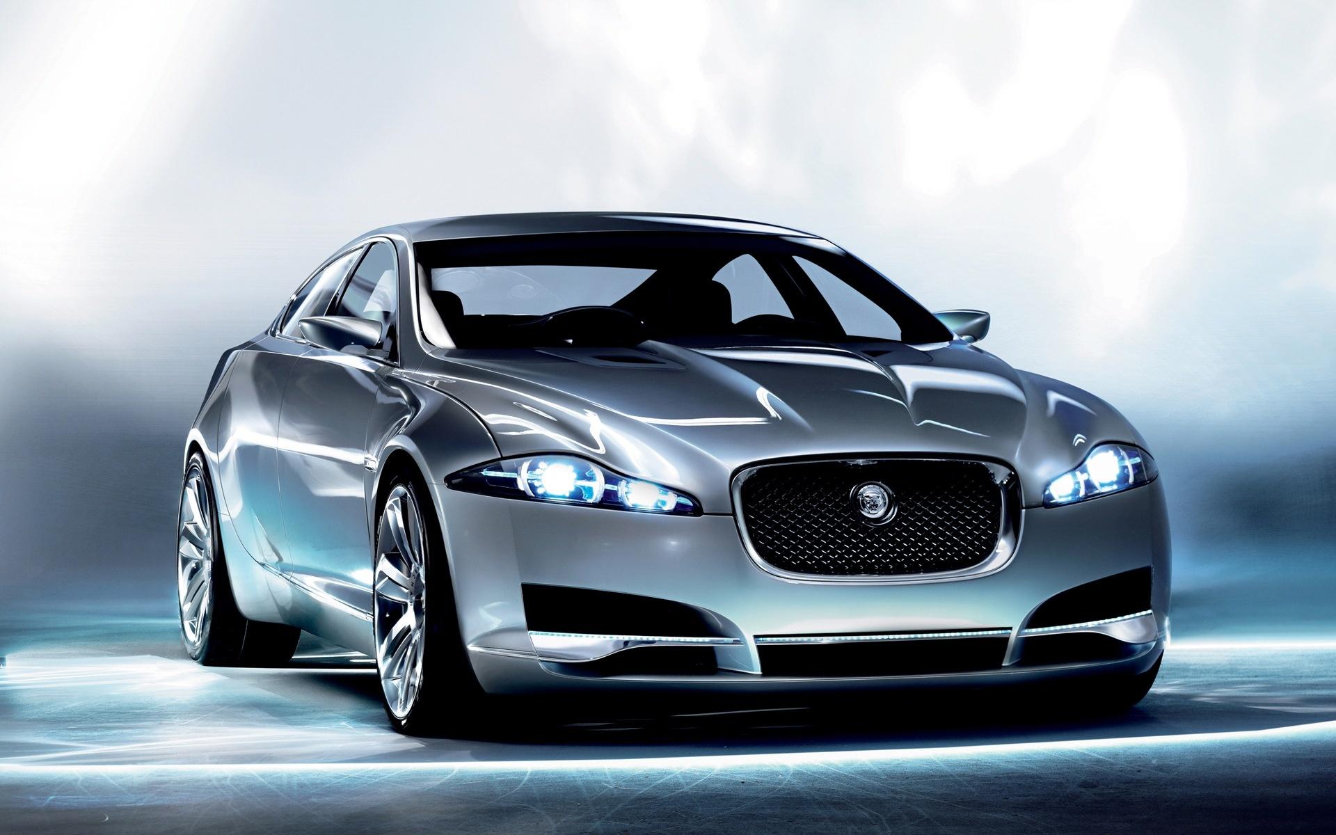 Jaguar C Xf Concept 3 Wallpapers In Jpg Format For Free Download