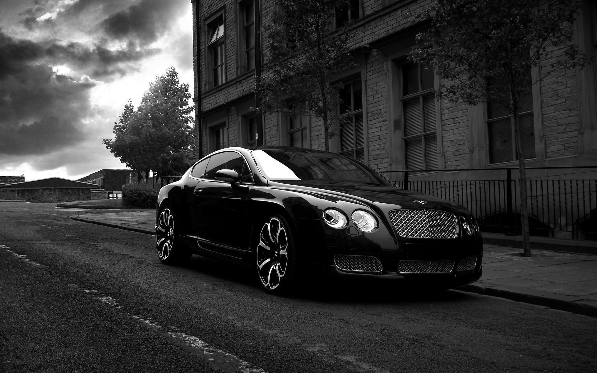 Kahn Bentley Gts Wallpaper Bentley Cars Wallpapers In Jpg Format For