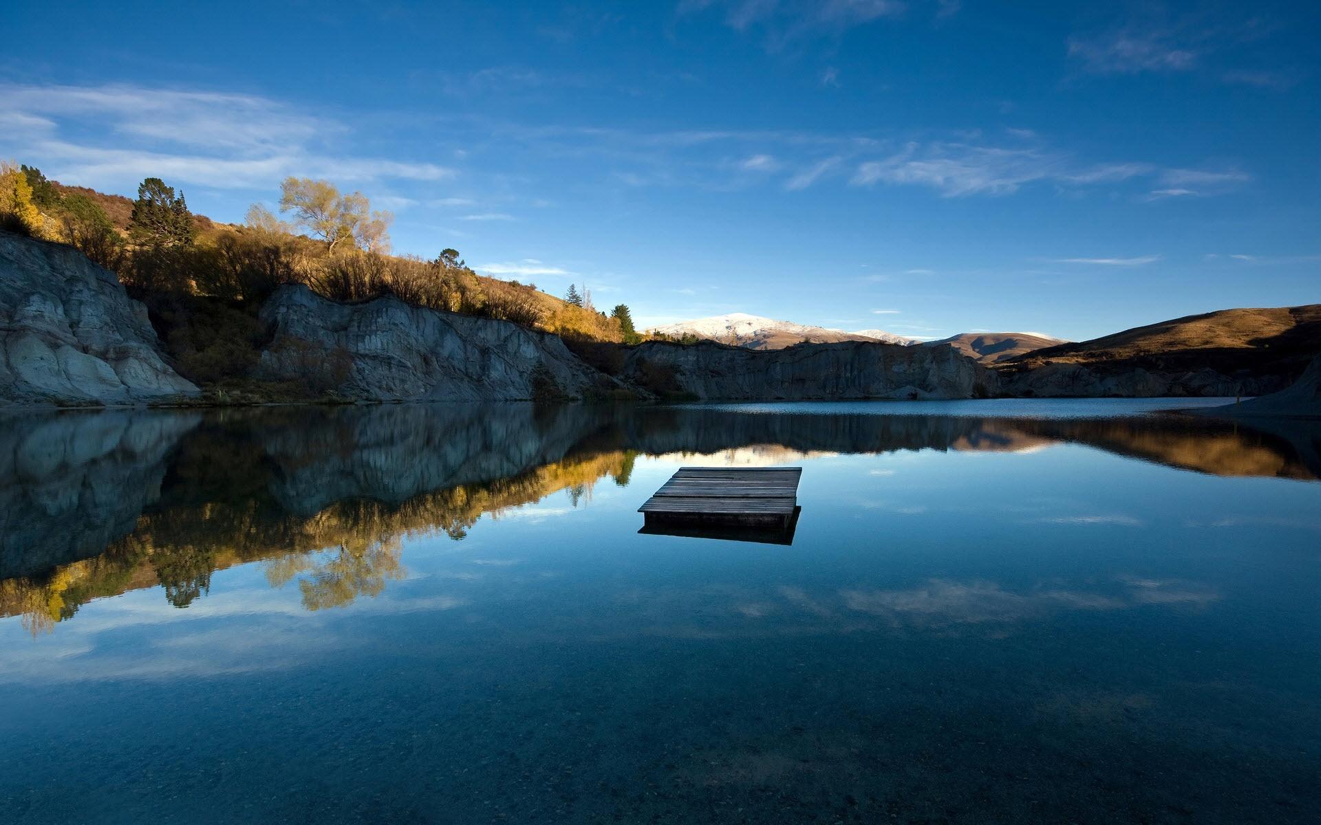 Tipsoo Lake Loop Washington
