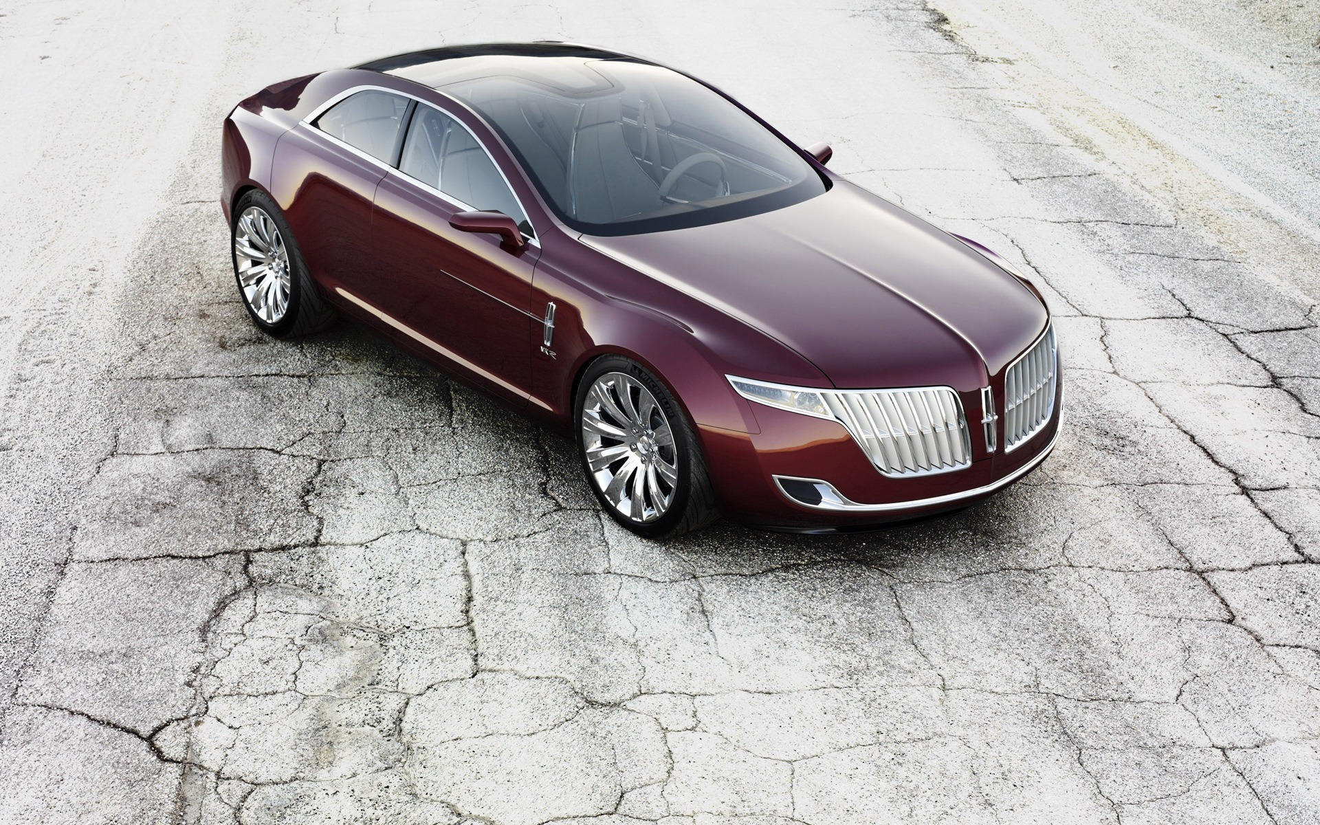 Lincoln Concept Wallpaper Concept Cars Wallpapers In Jpg Format For