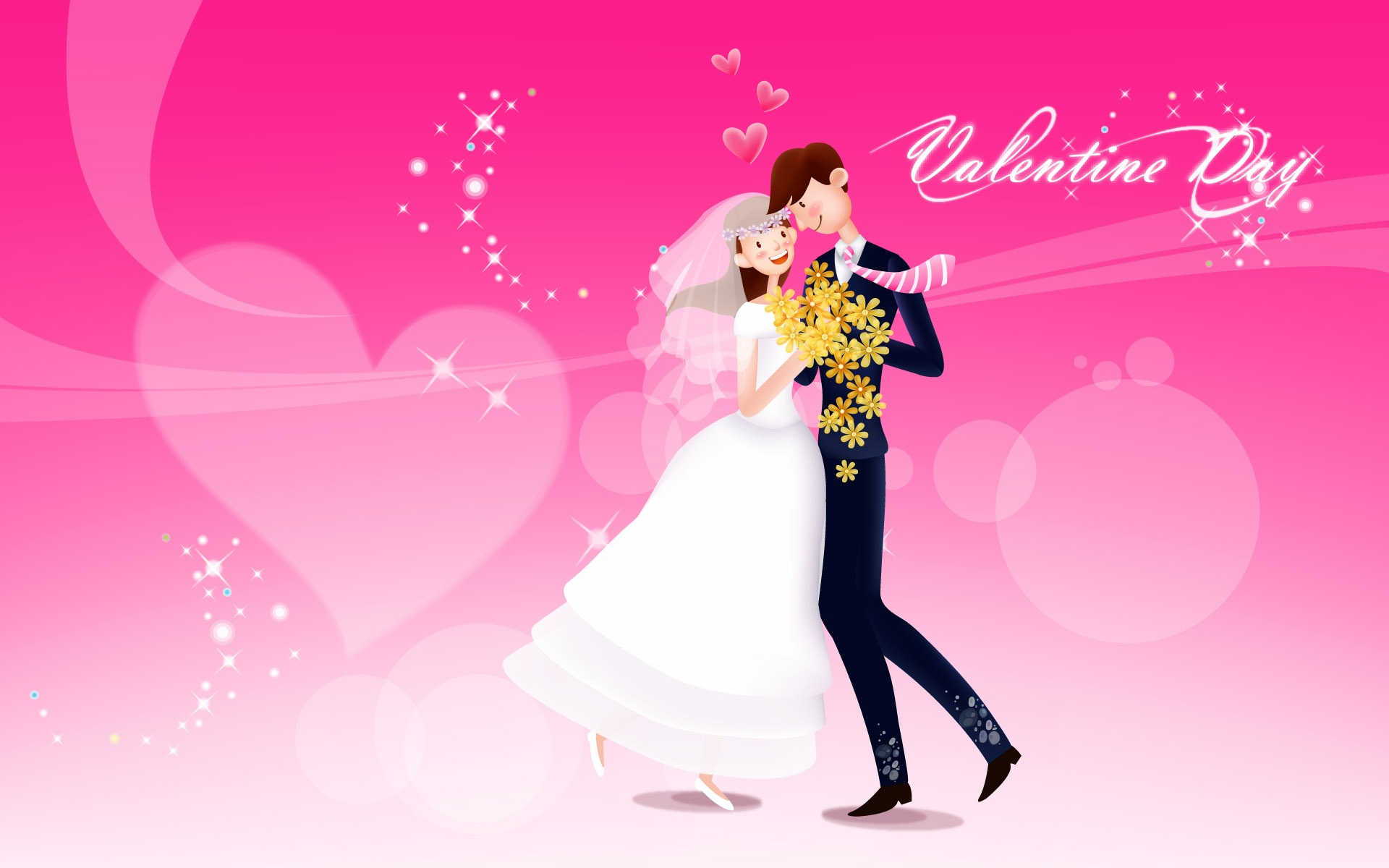 Love Dance Wallpaper Valentines Day Holidays Wallpapers In Jpg