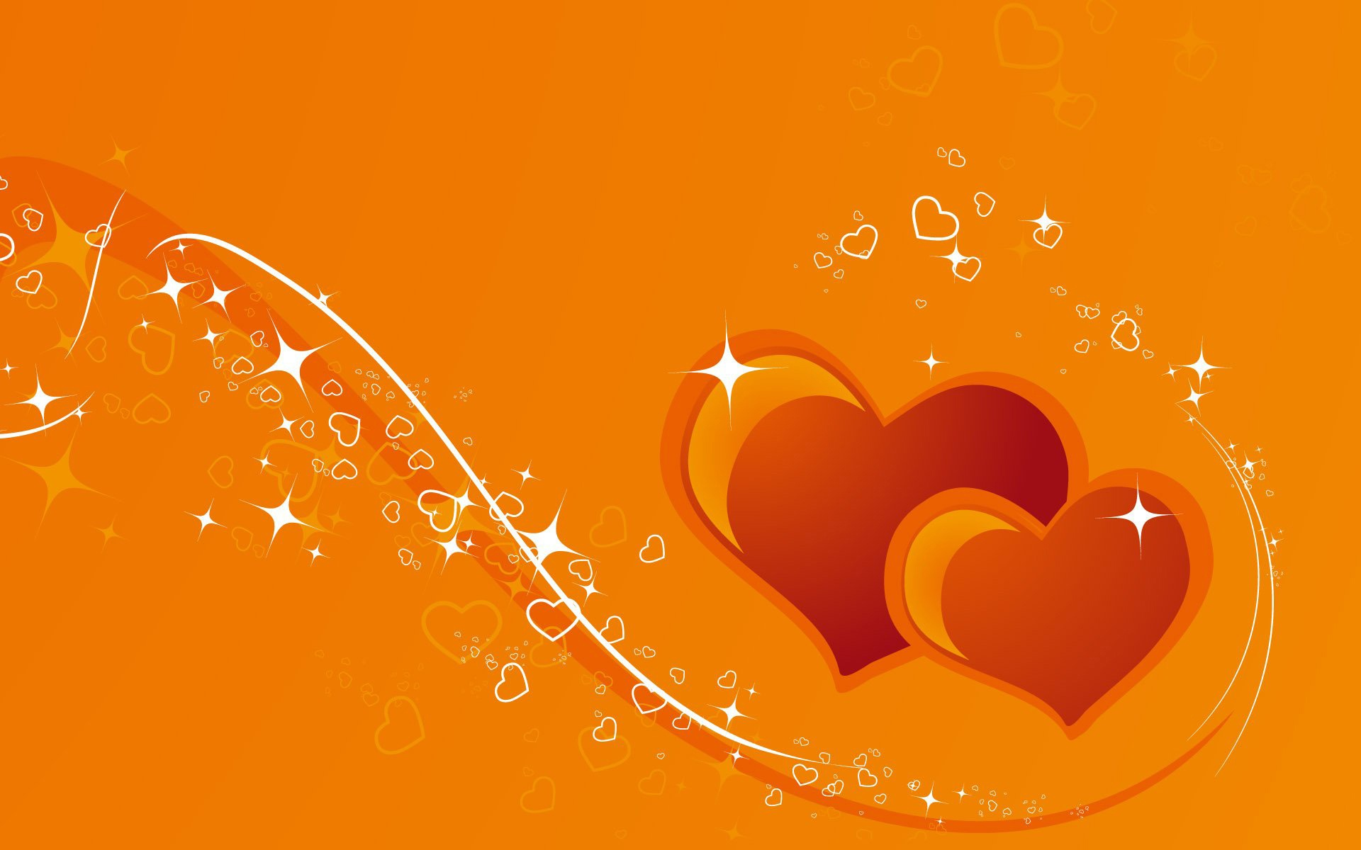 Wallpaper download in love - Love Hearts