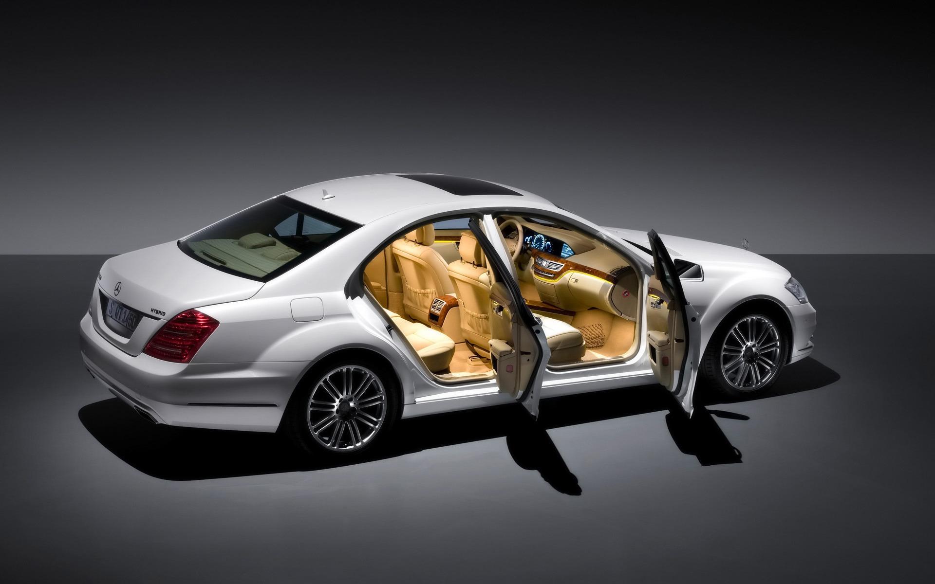 Mercedes Benz S400 Wallpaper Mercedes Cars Wallpapers In Jpg Format