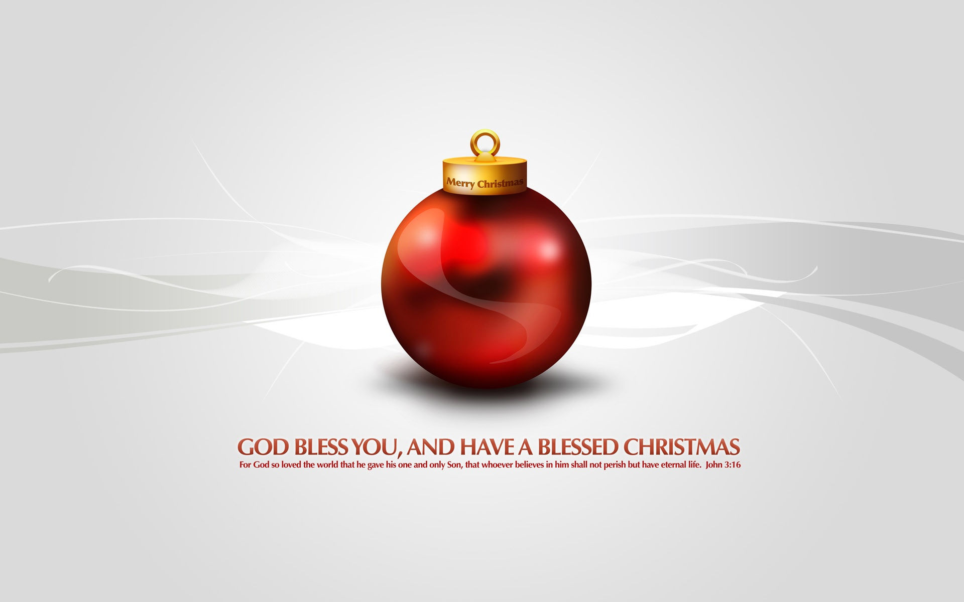 Merry Christmas God Bless You Wallpapers in jpg format for free ...