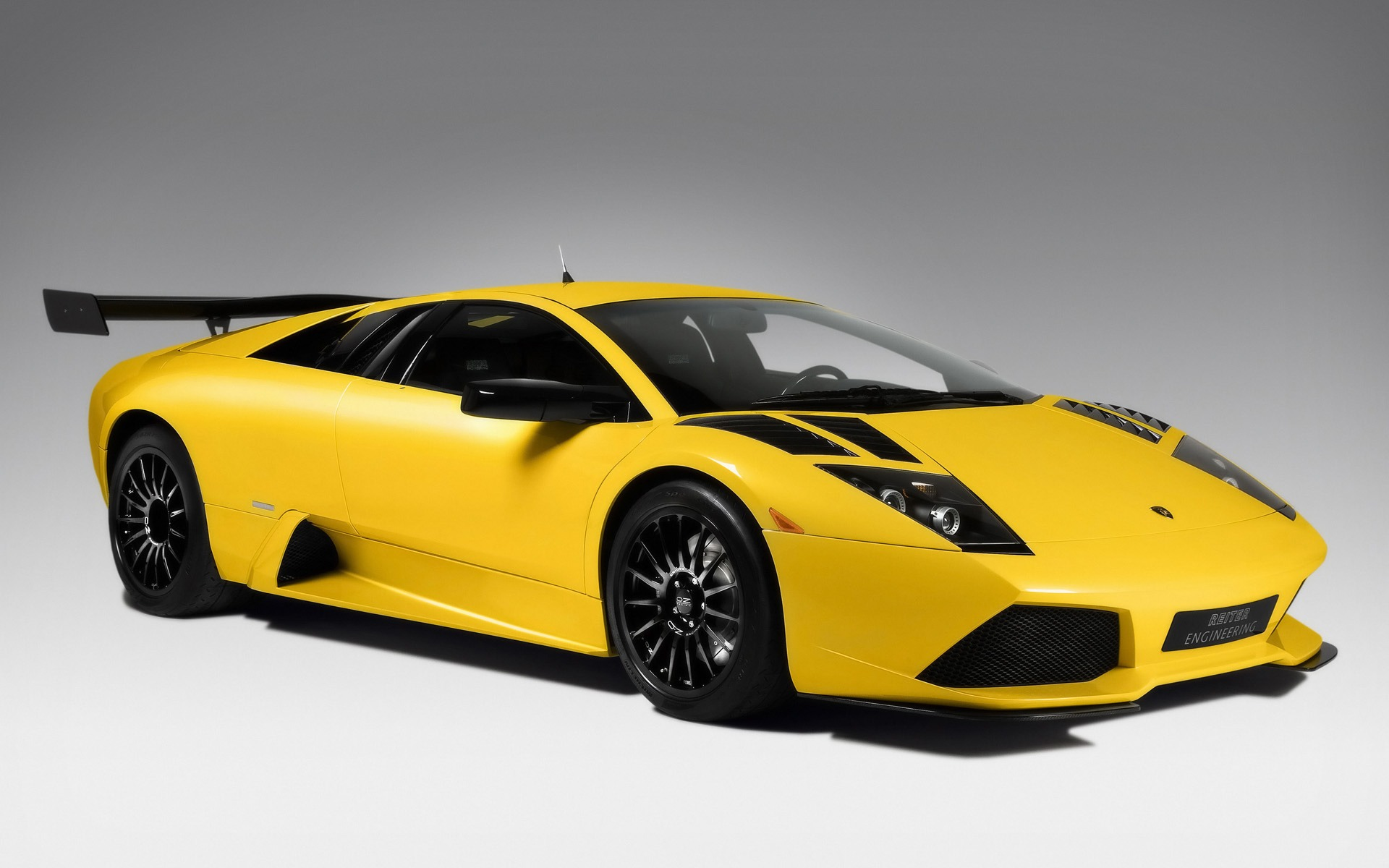 Murcielago Streetversion Wallpaper Lamborghini Cars Wallpapers