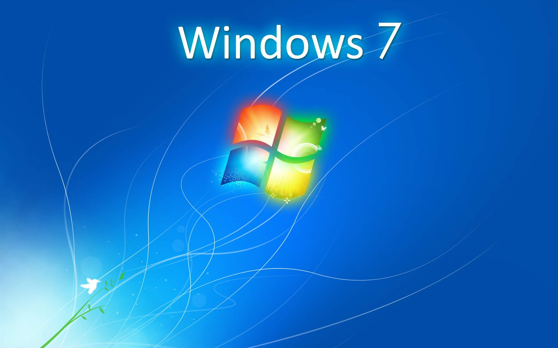 New Windows 7 Wallpaper Windows Seven Computers Wallpapers In Jpg Format For Free Download