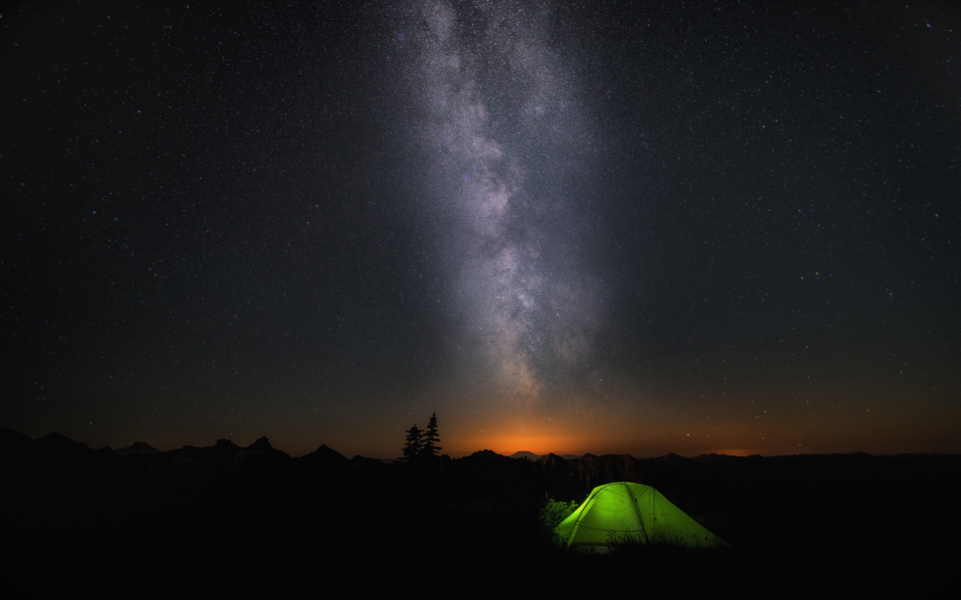 night camp sky stars wallpapers in jpg format for free download