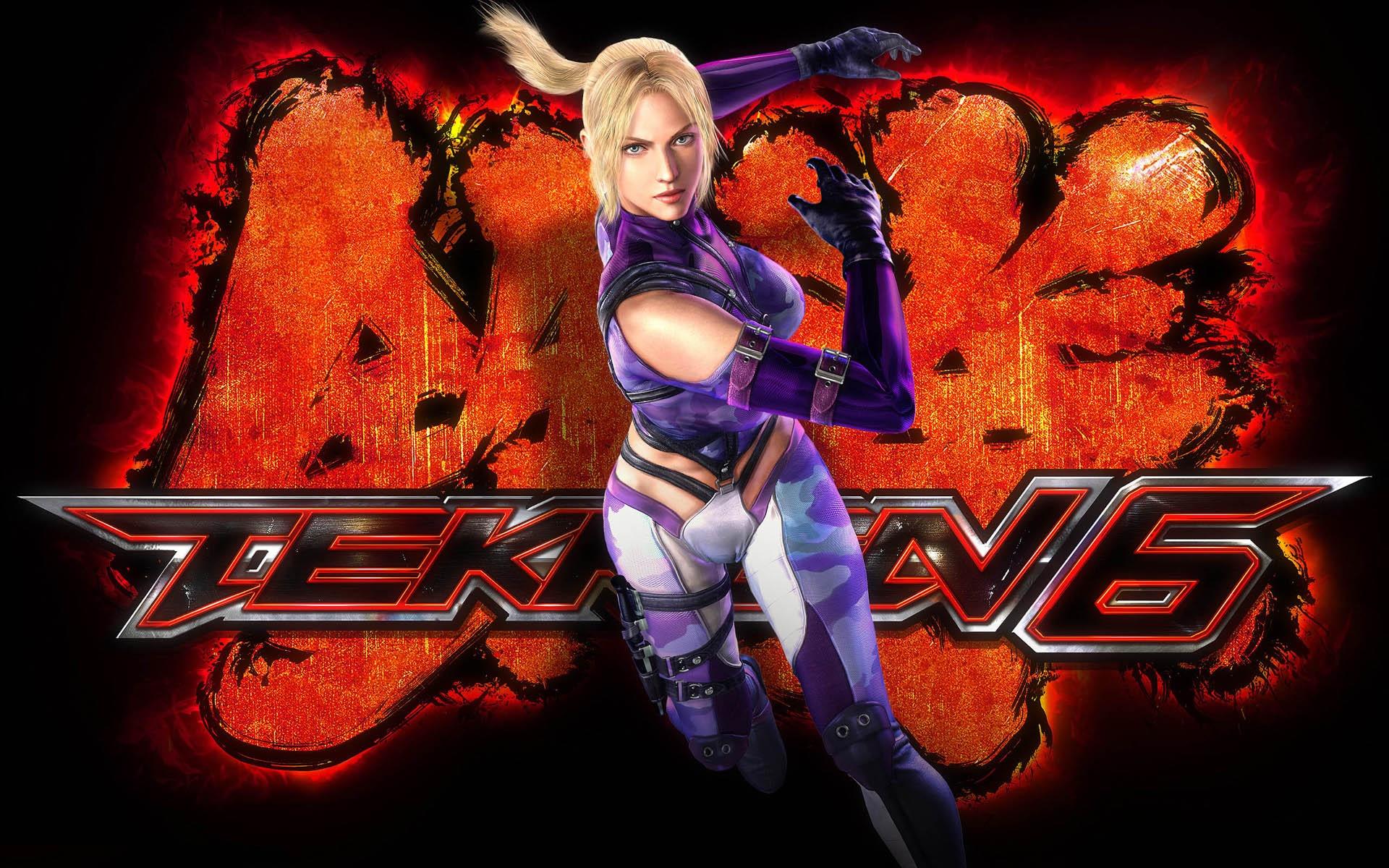 Tekken 6 Wallpaper