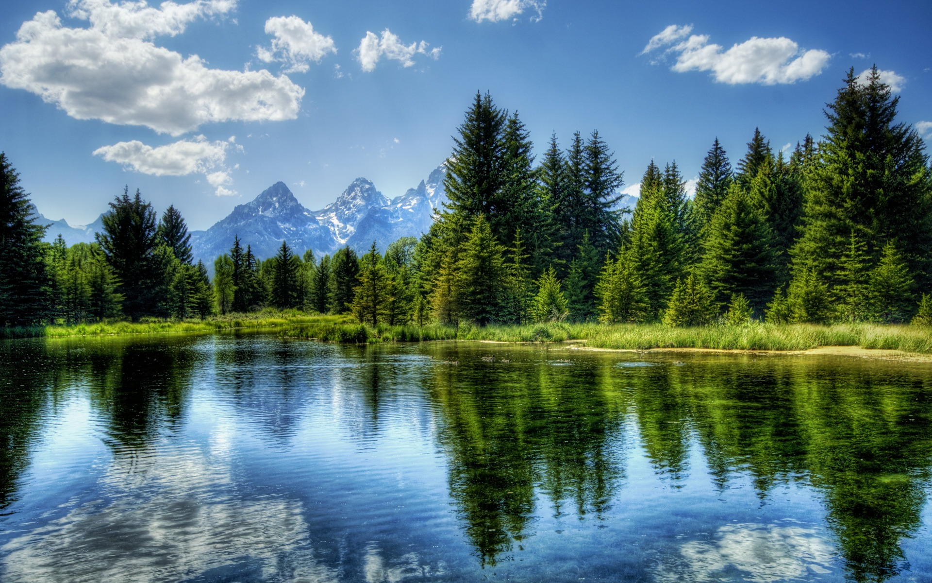 peaceful lake wallpaper landscape nature wallpapers in jpg format