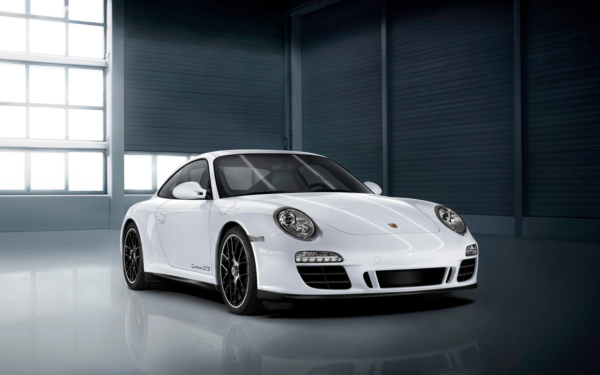 Porsche Carrera GTS Wallpapers