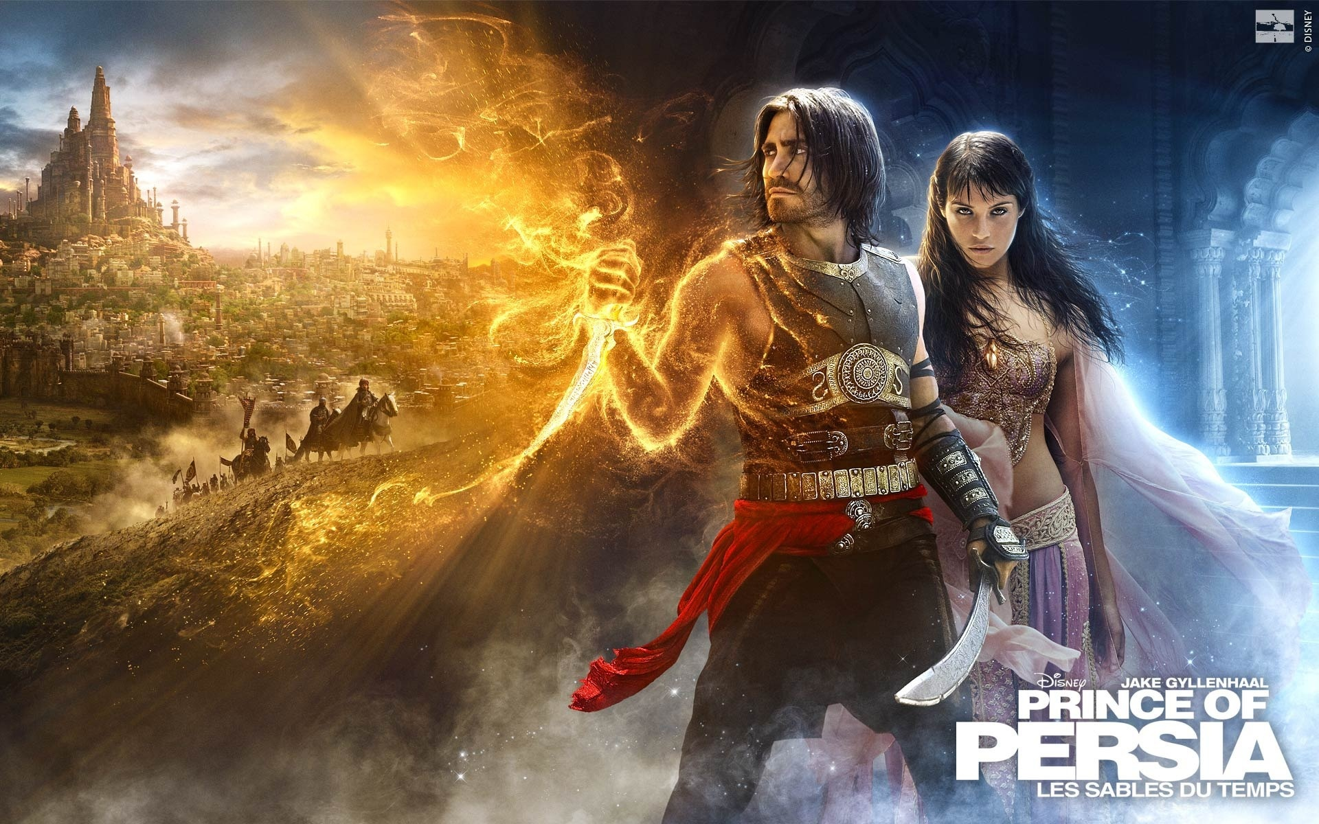 Prince Of Persia Sands Of Time Wallpapers In Jpg Format For Free