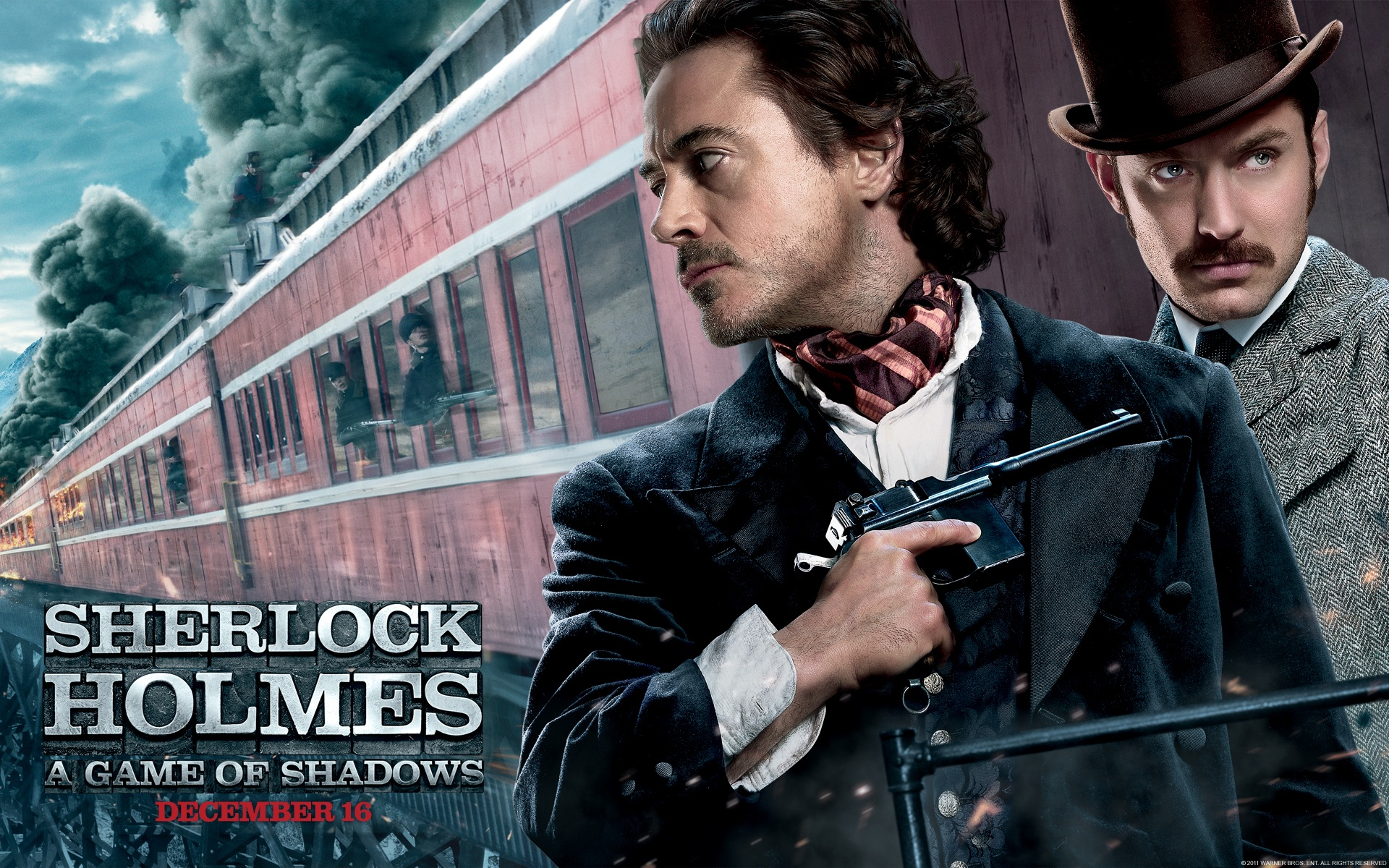 Download sherlock holmes 2 a game of shadows movie.