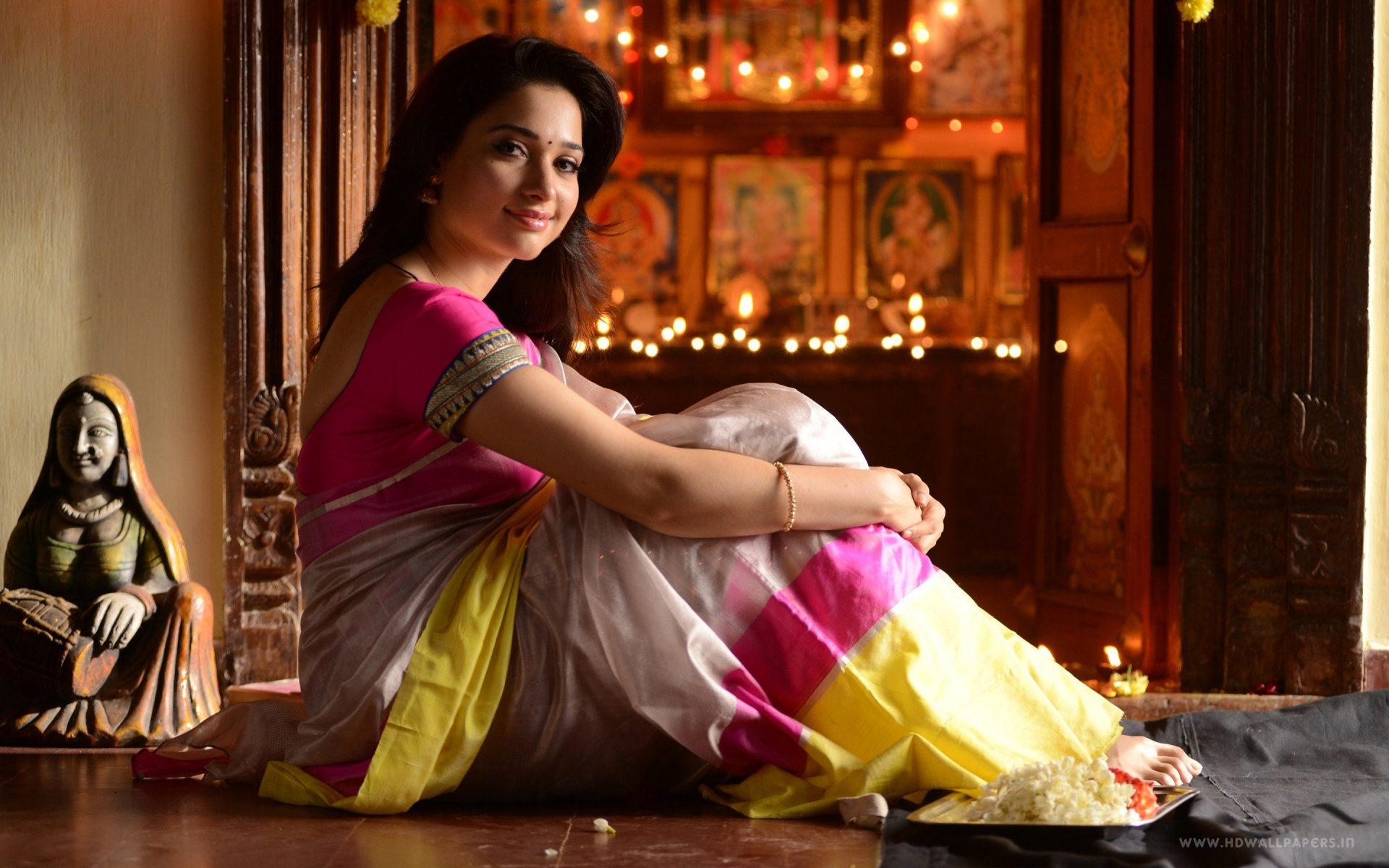 Tamanna Bhatia Wallpapers In Jpg Format For Free Download