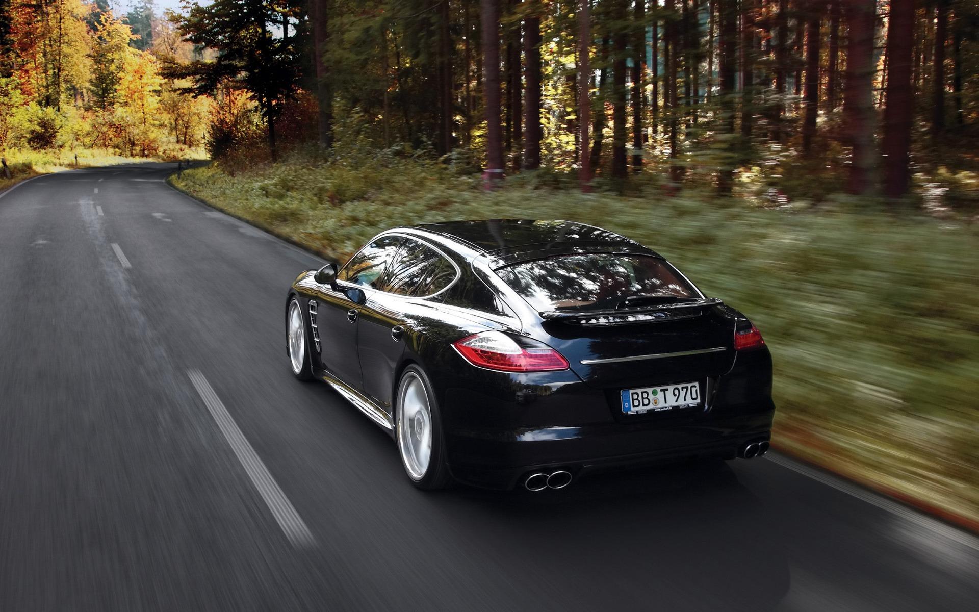 Techart Porsche Panamera Wallpaper Porsche Cars Wallpapers In Jpg