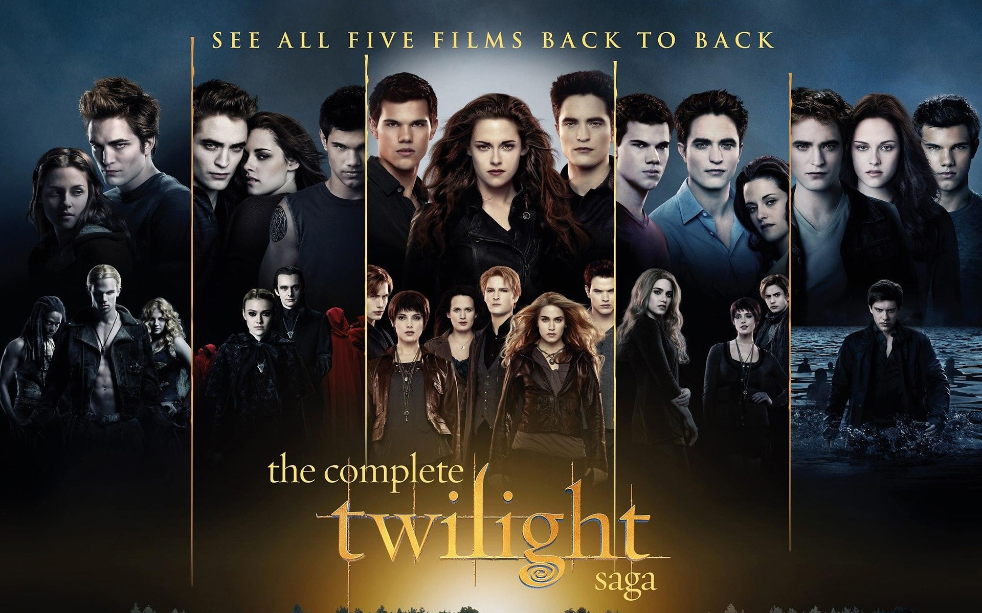 the complete twilight saga wallpapers in jpg format for free download
