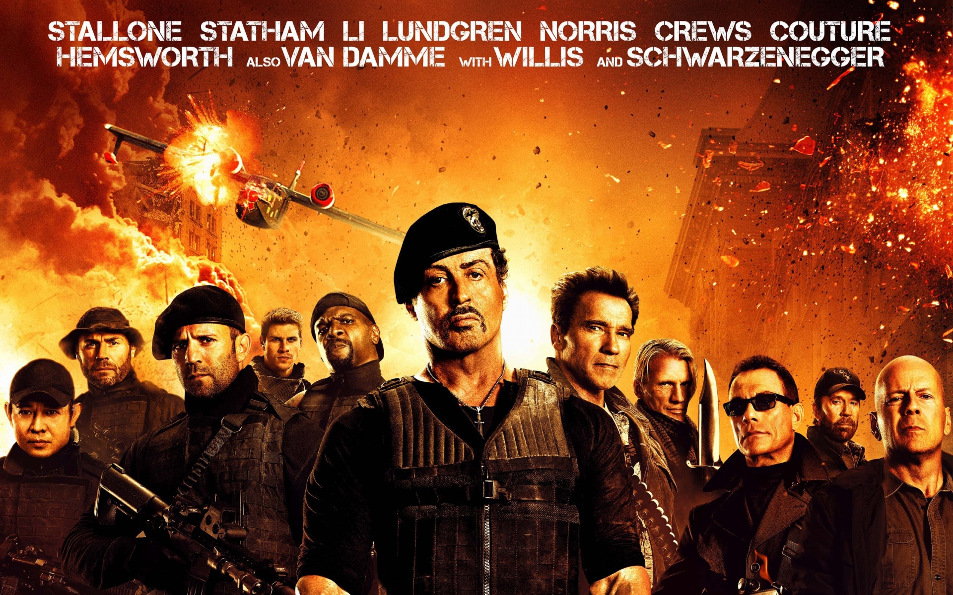 the expendables 2 2012 movie wallpapers in jpg format for free download