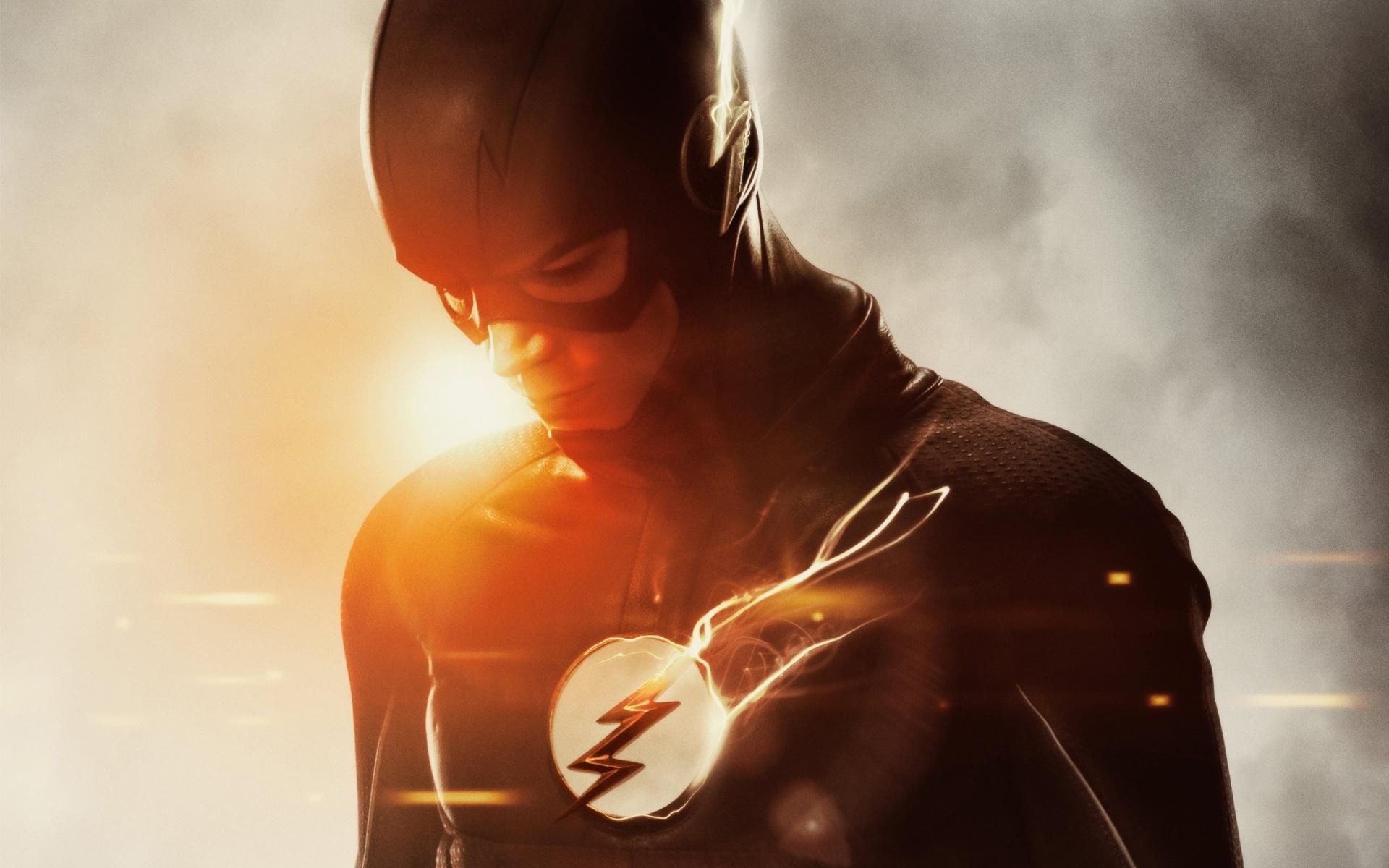 The Flash Season 2 Wallpapers