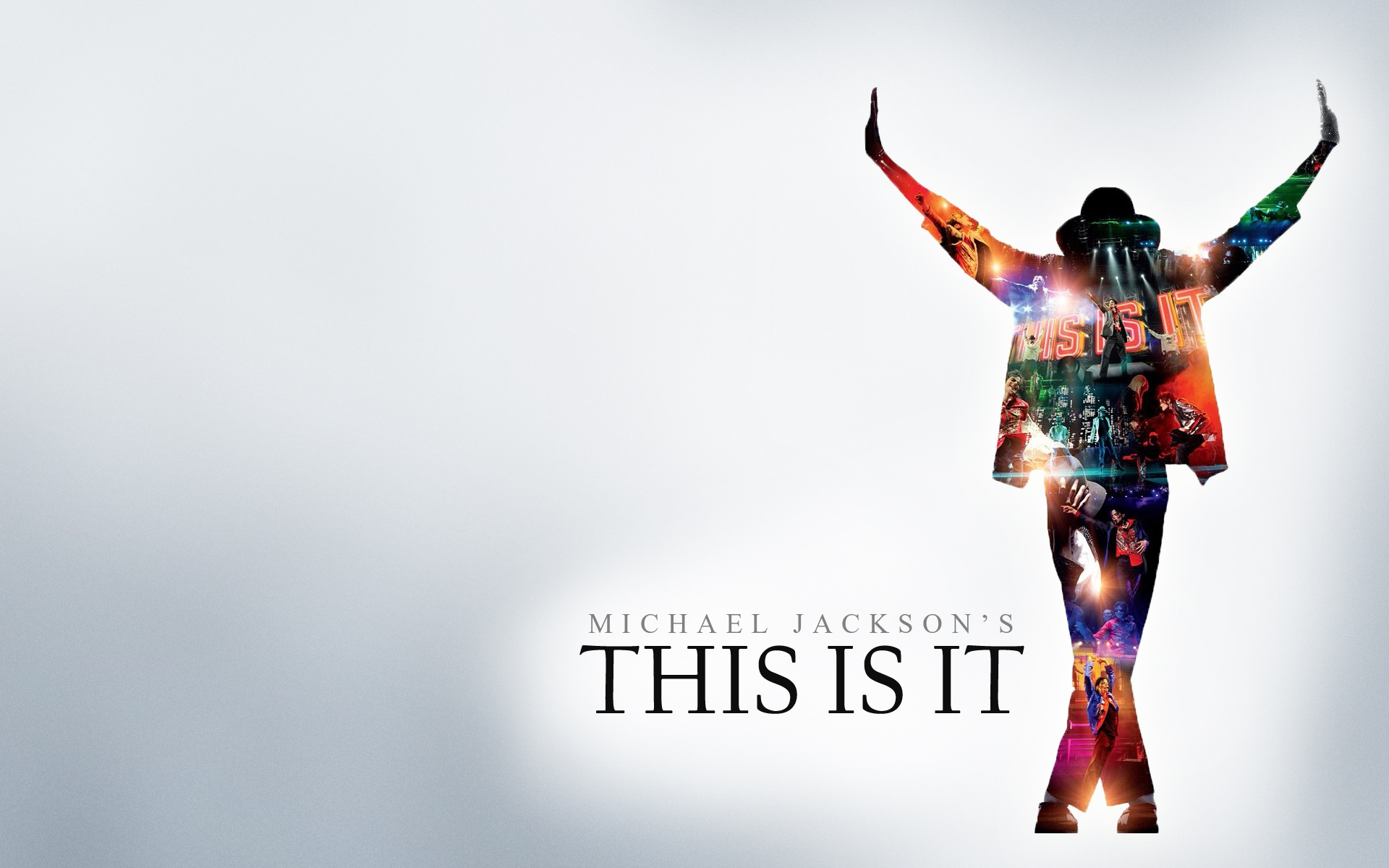 This Is It Wallpaper Michael Jackson Male celebrities Wallpapers
