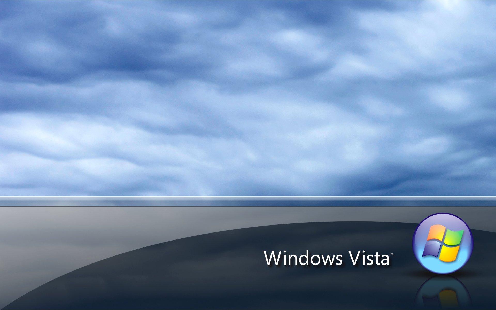 vista sky desktop wallpaper windows vista computers wallpapers in