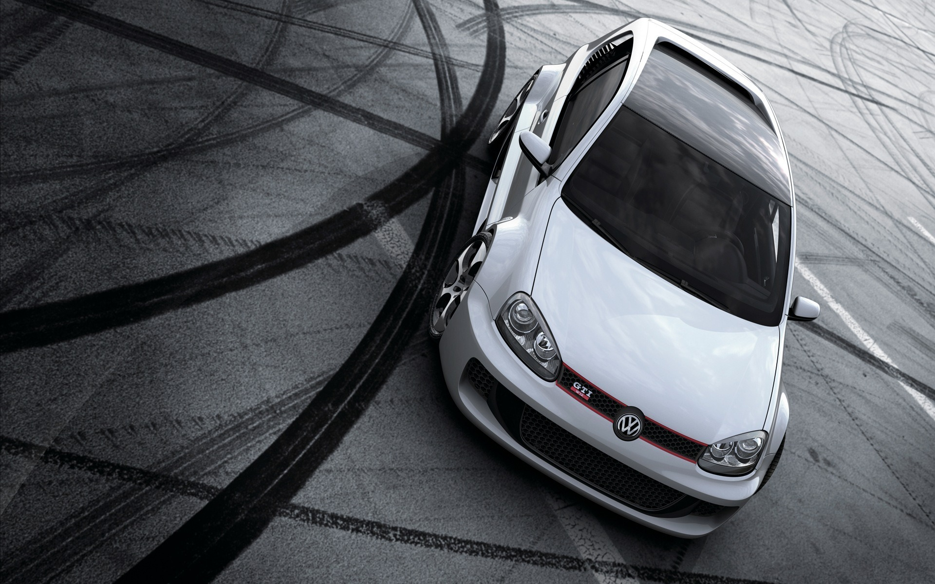VW Golf GTI W12 Wallpaper Volkswagen Cars Wallpapers