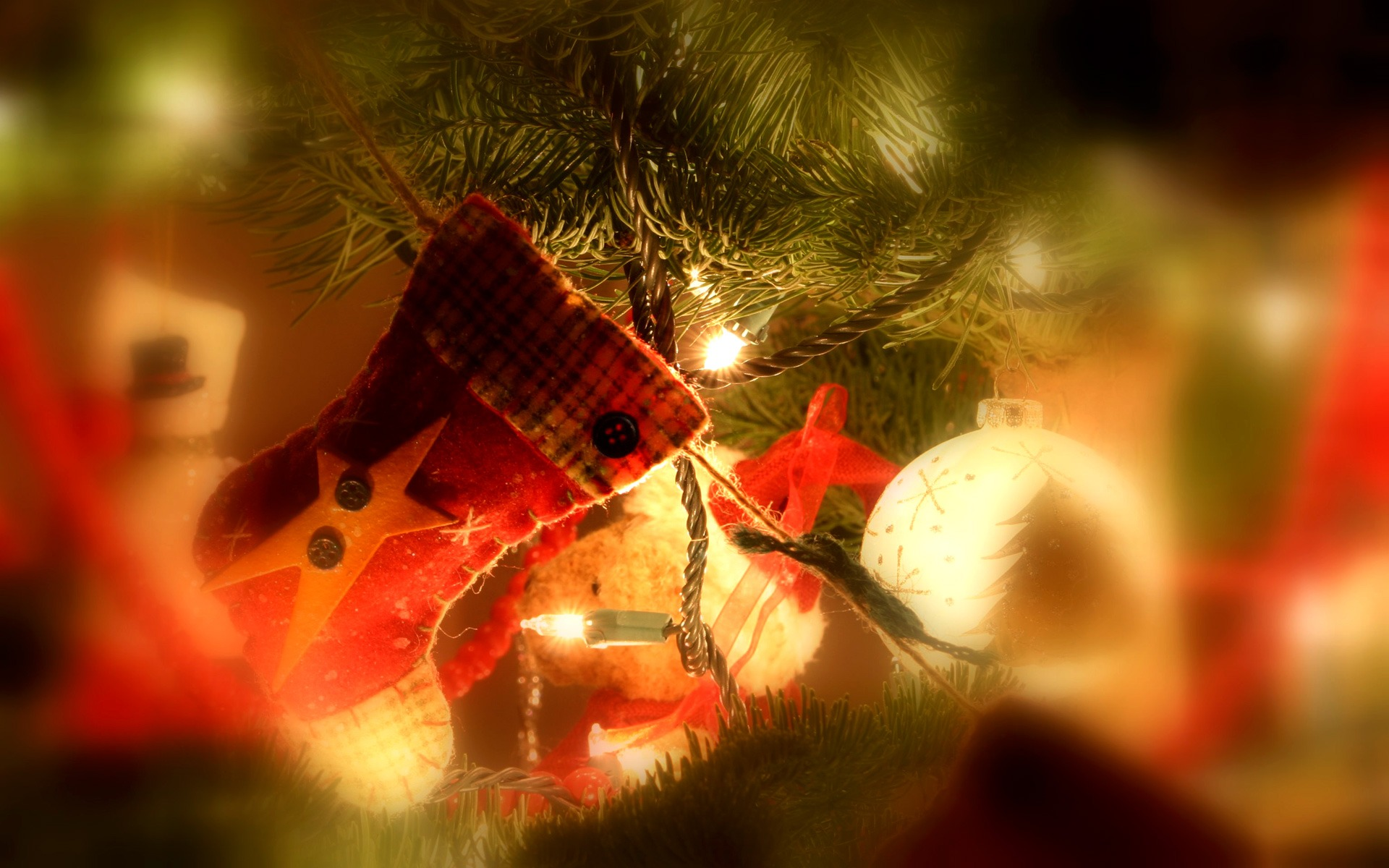 Waiting for Santa Wallpaper Christmas Holidays Wallpapers in jpg ...