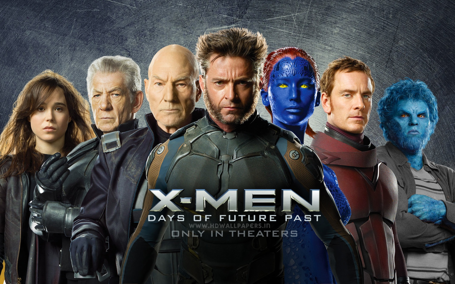 x men days of future past 2014 wallpapers in jpg format for free
