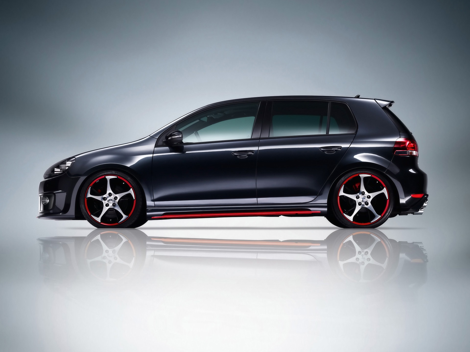 Vw Golf Gti Wallpaper Volkswagen Cars Wallpapers In Jpg Format