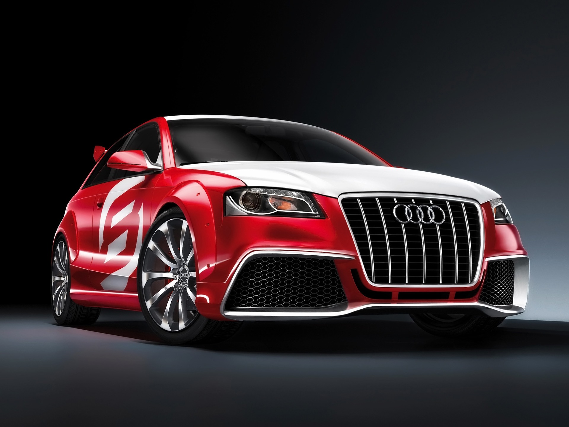 Audi A3 Clubsport Quattro Wallpaper Audi Cars Wallpapers