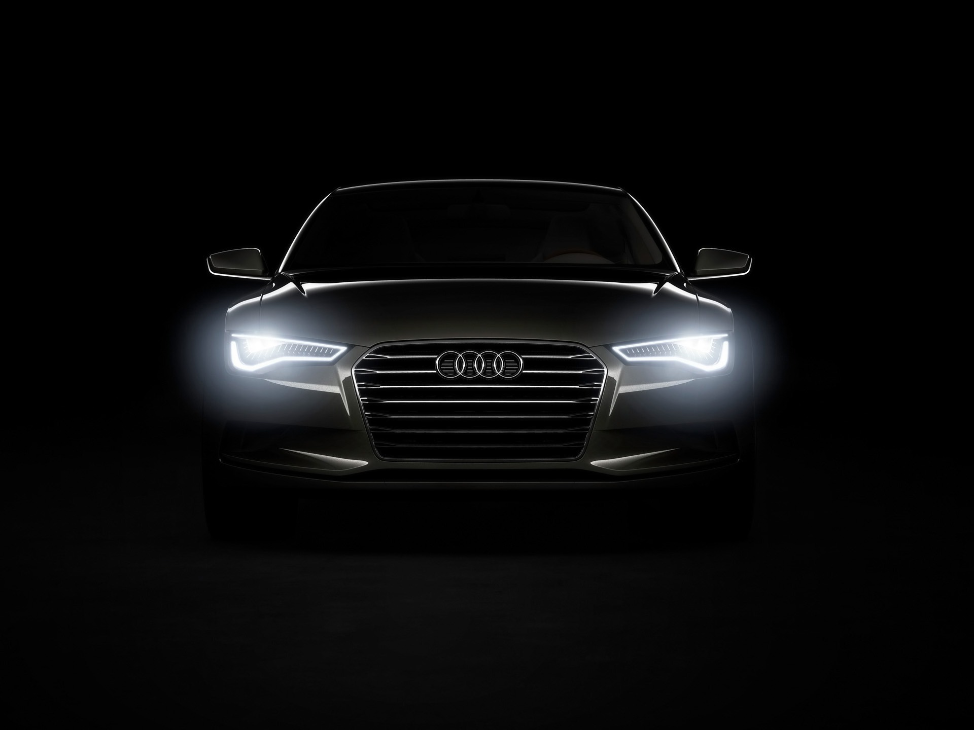 Audi A7 Concept Wallpaper Audi Cars Wallpapers In Jpg Format For