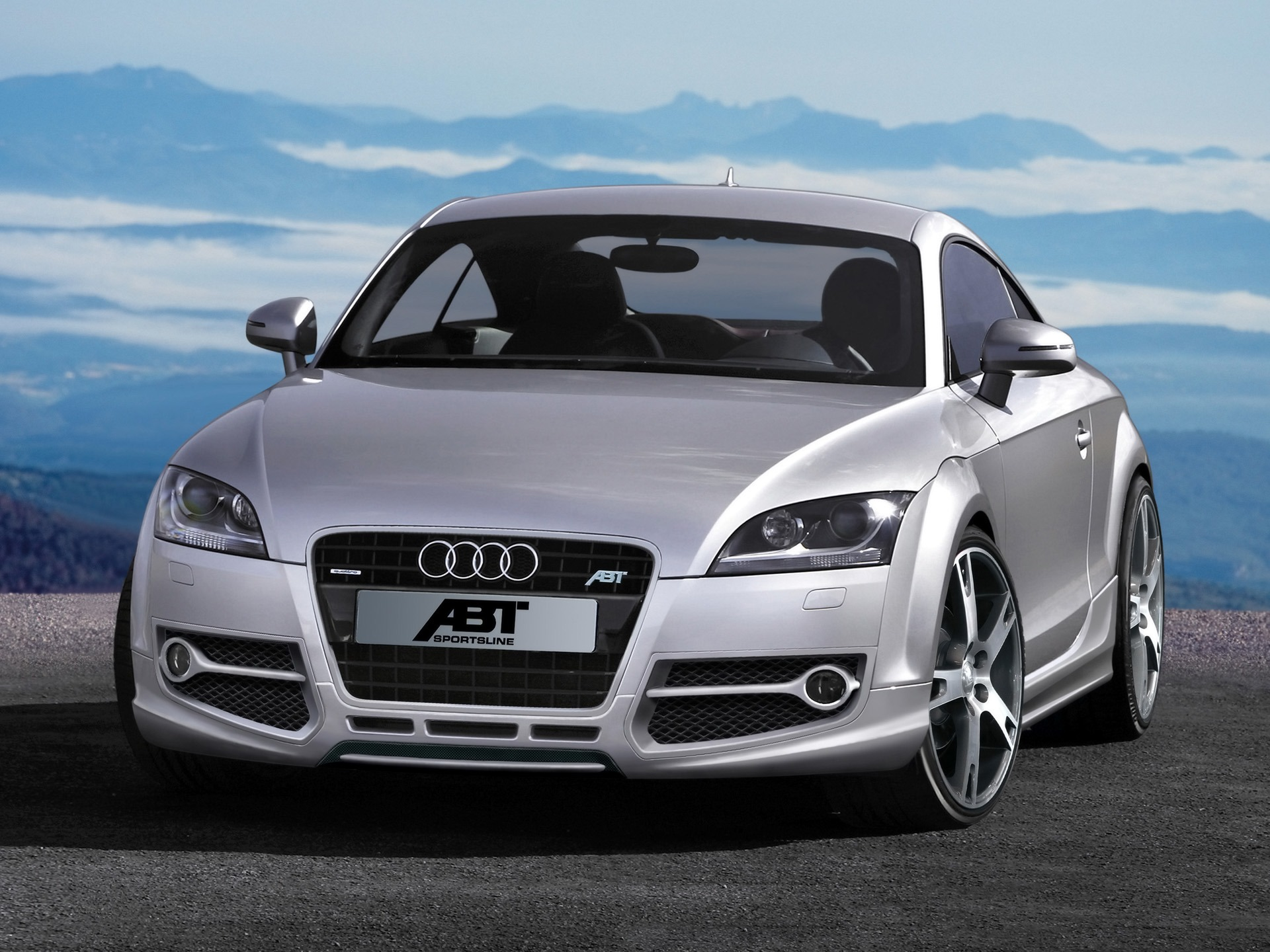 Audi Tt Wallpaper Audi Cars Wallpapers In Jpg Format For
