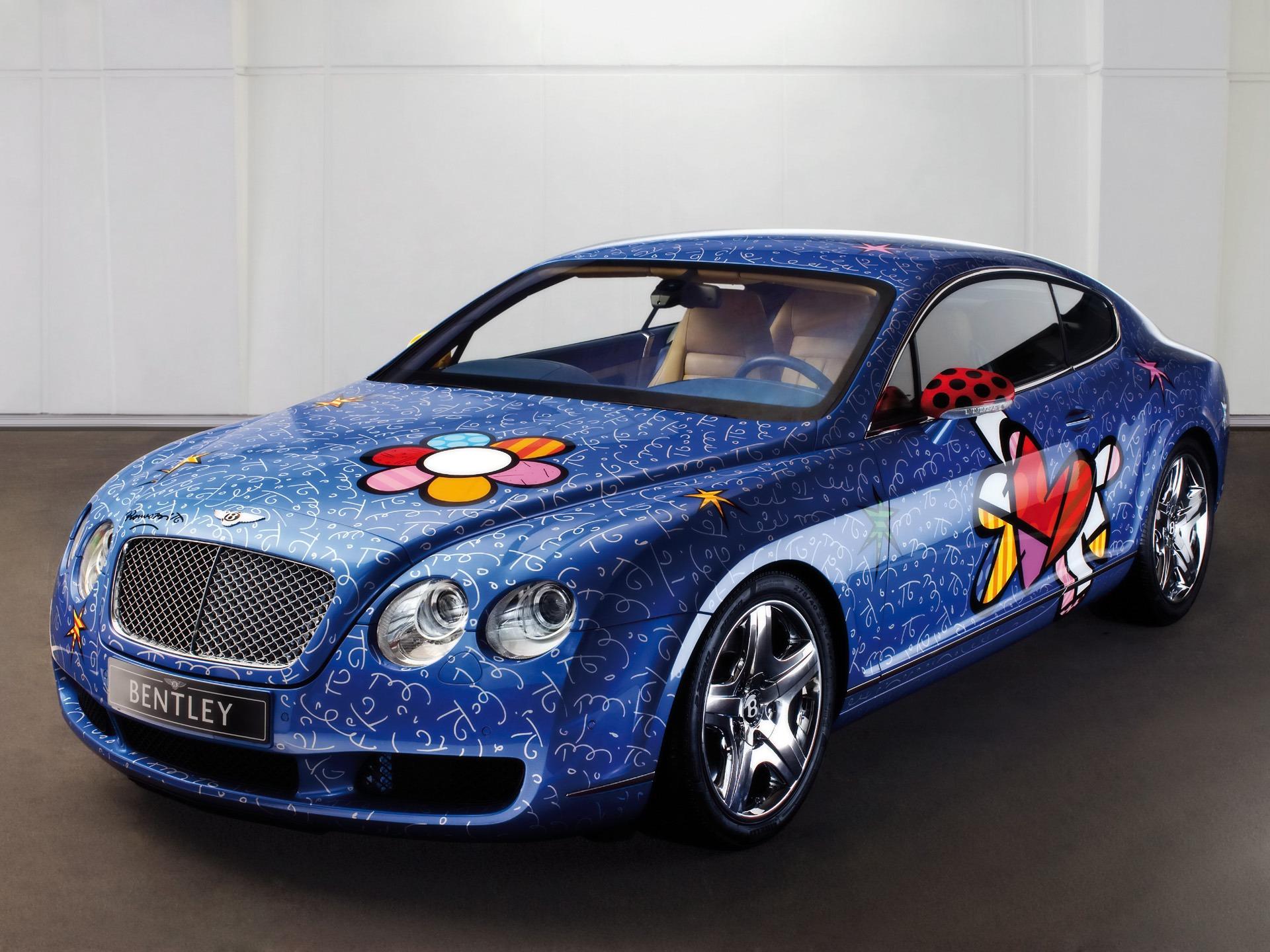 Bentley For Girls Wallpaper Cars Wallpapers