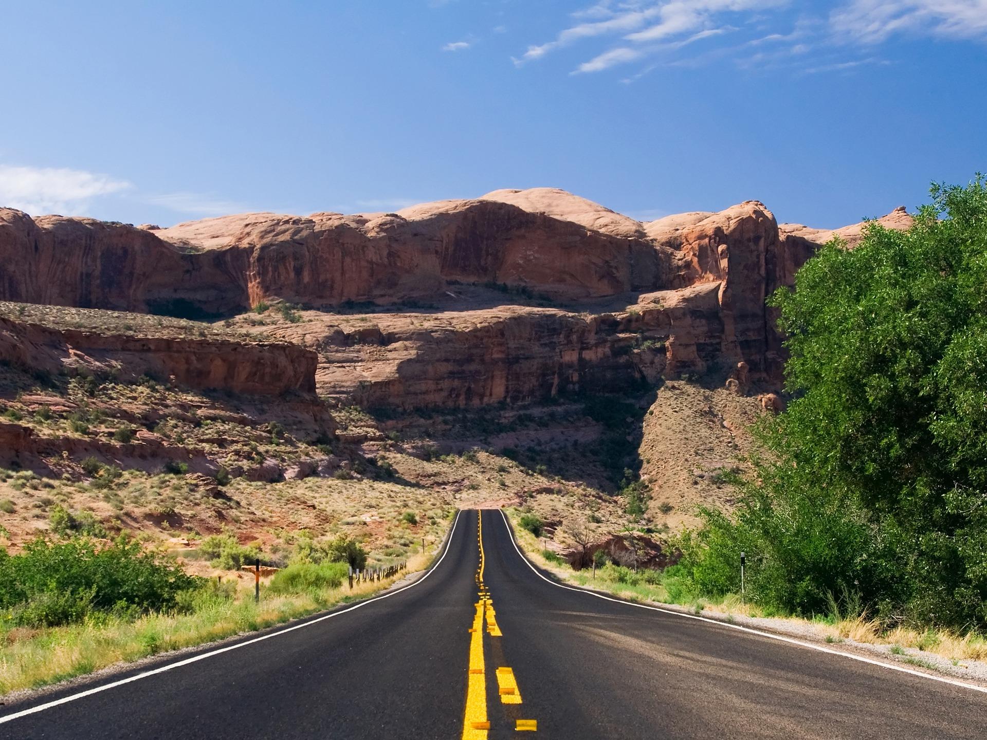 Risultati immagini per states road