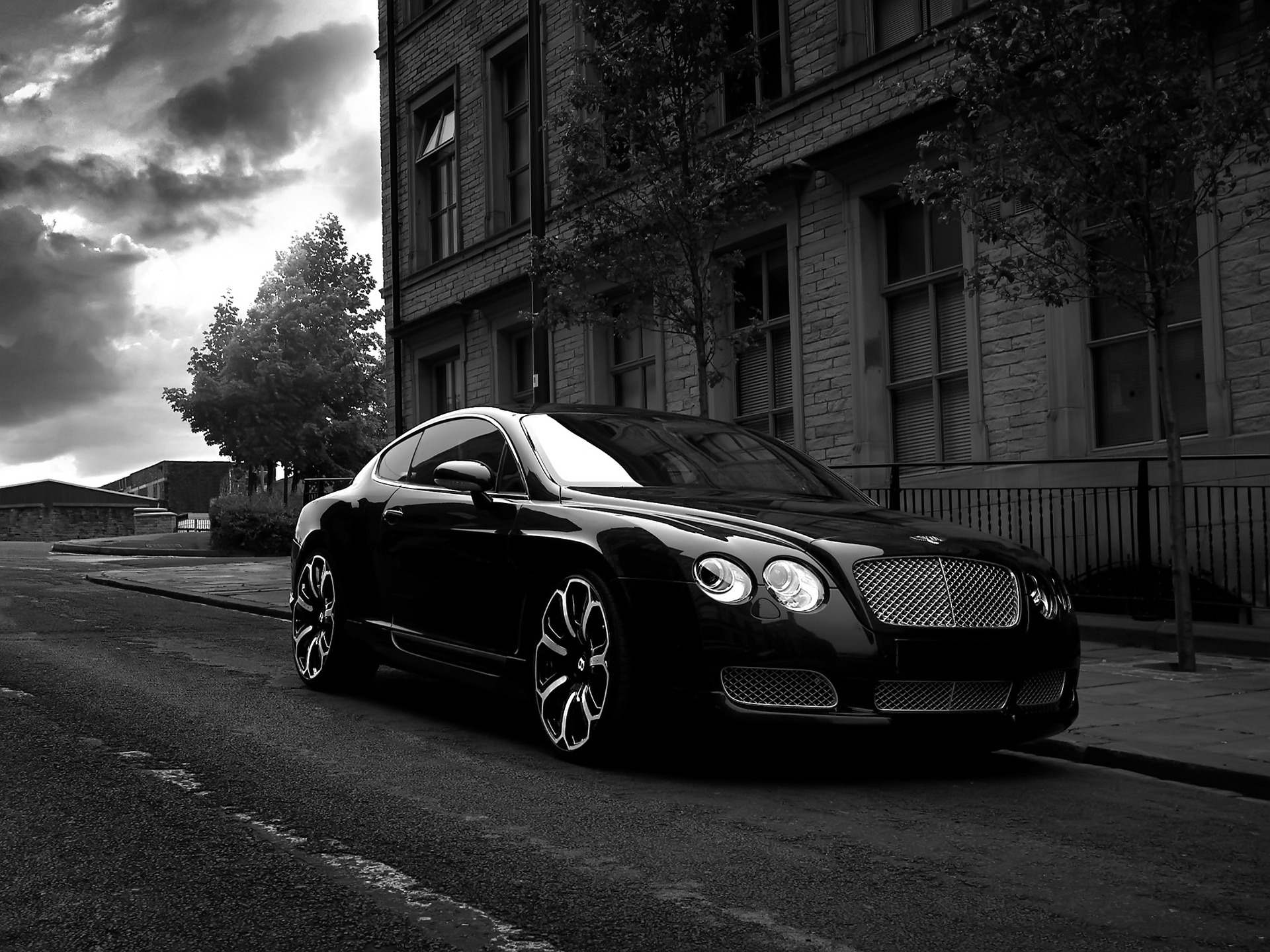 Bentley Car Wallpaper >> Kahn Bentley Gts Wallpaper Bentley Cars Wallpapers In Jpg Format For