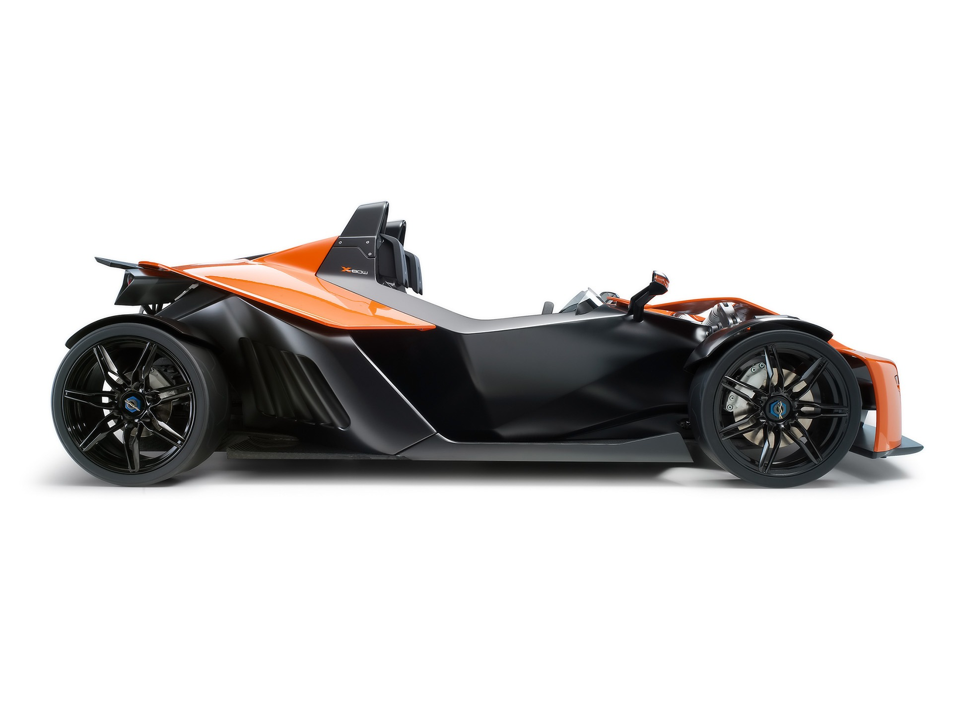 Ktm X Bow Side View Wallpaper Concept Cars Wallpapers In Jpg Format