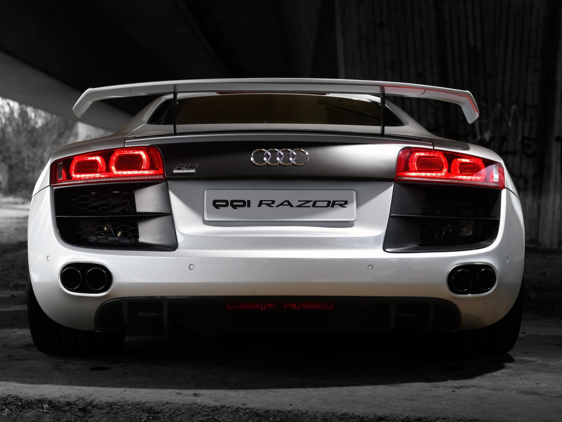 PPI Audi R8 Razor Wallpaper Audi Cars