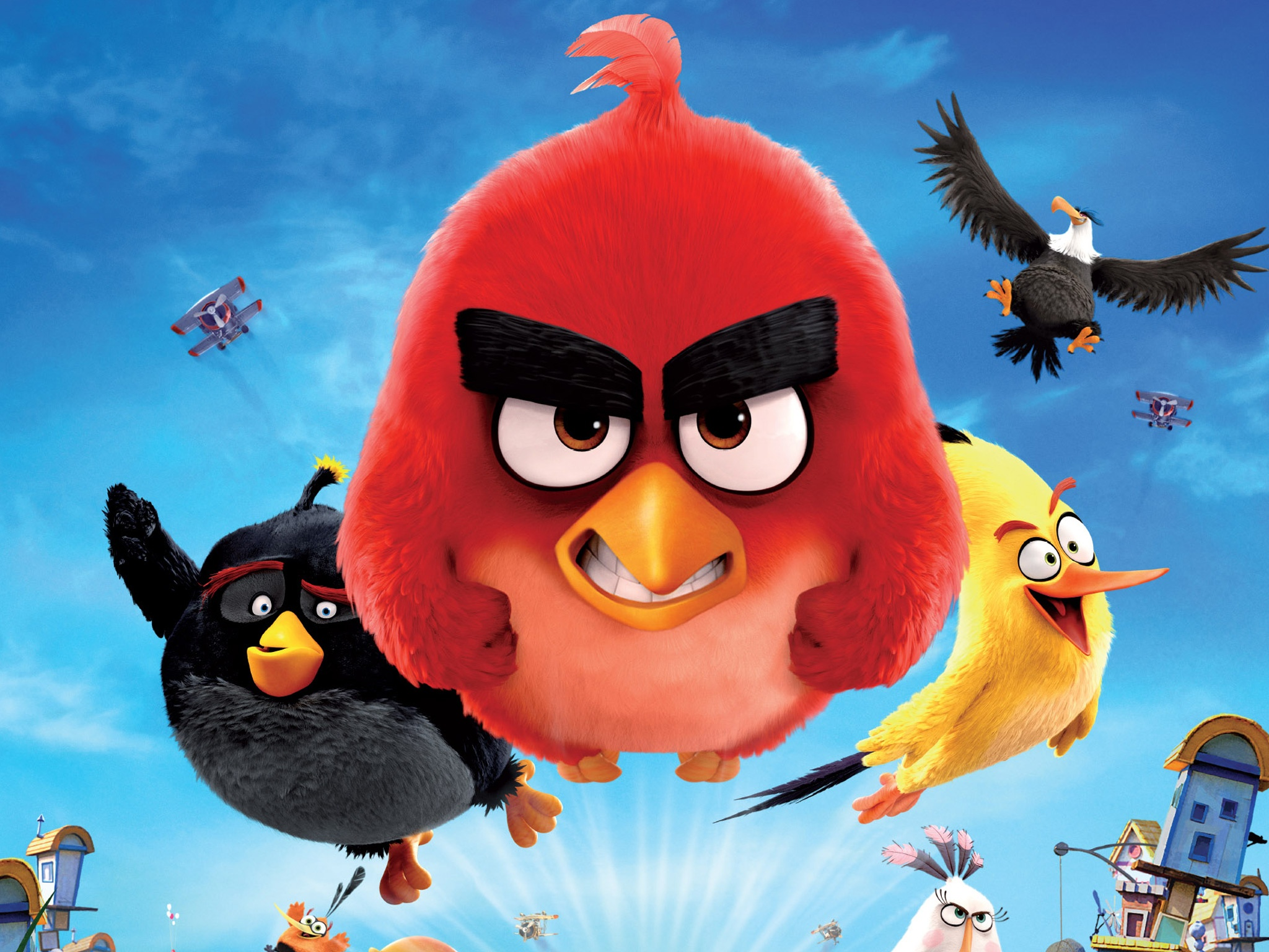 download free birds movie