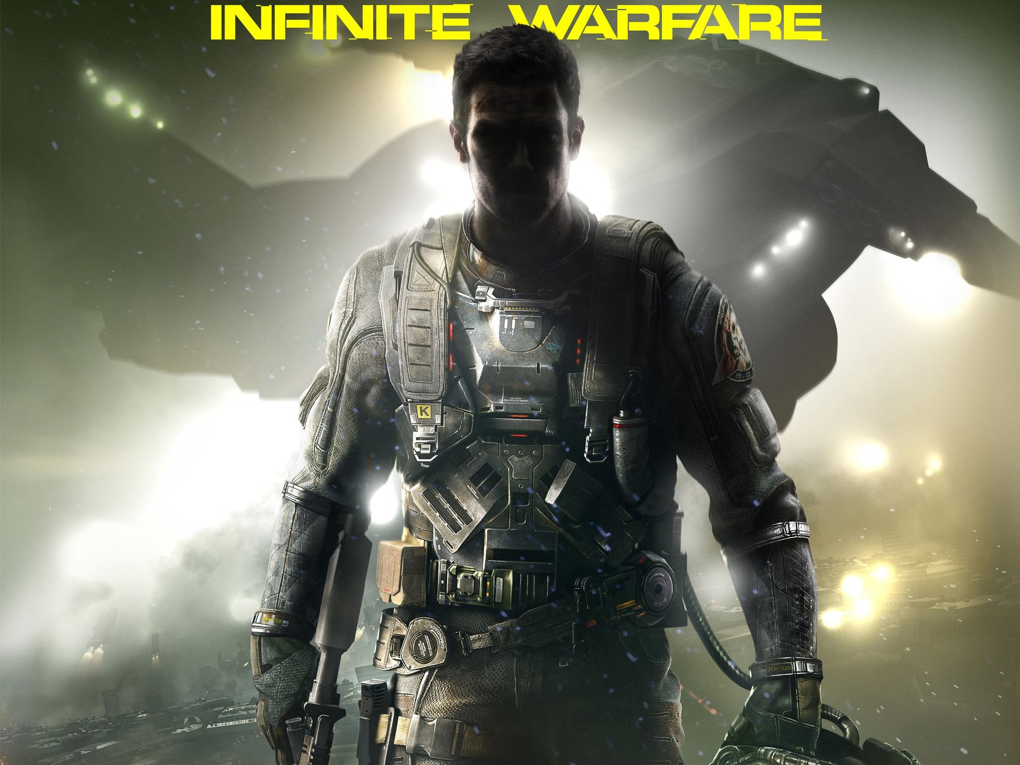 Call Of Duty Infinite Warfare 4k 8k Wallpapers In Jpg Format For