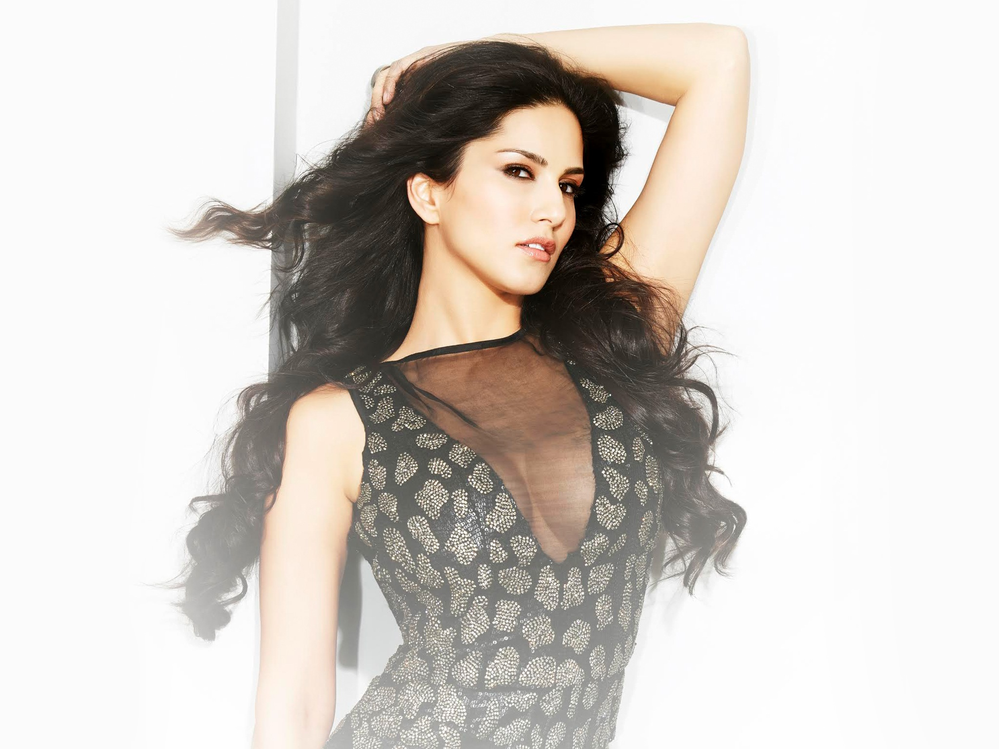 Sunny Leone 2016 Wallpapers In Jpg Format For Free Download