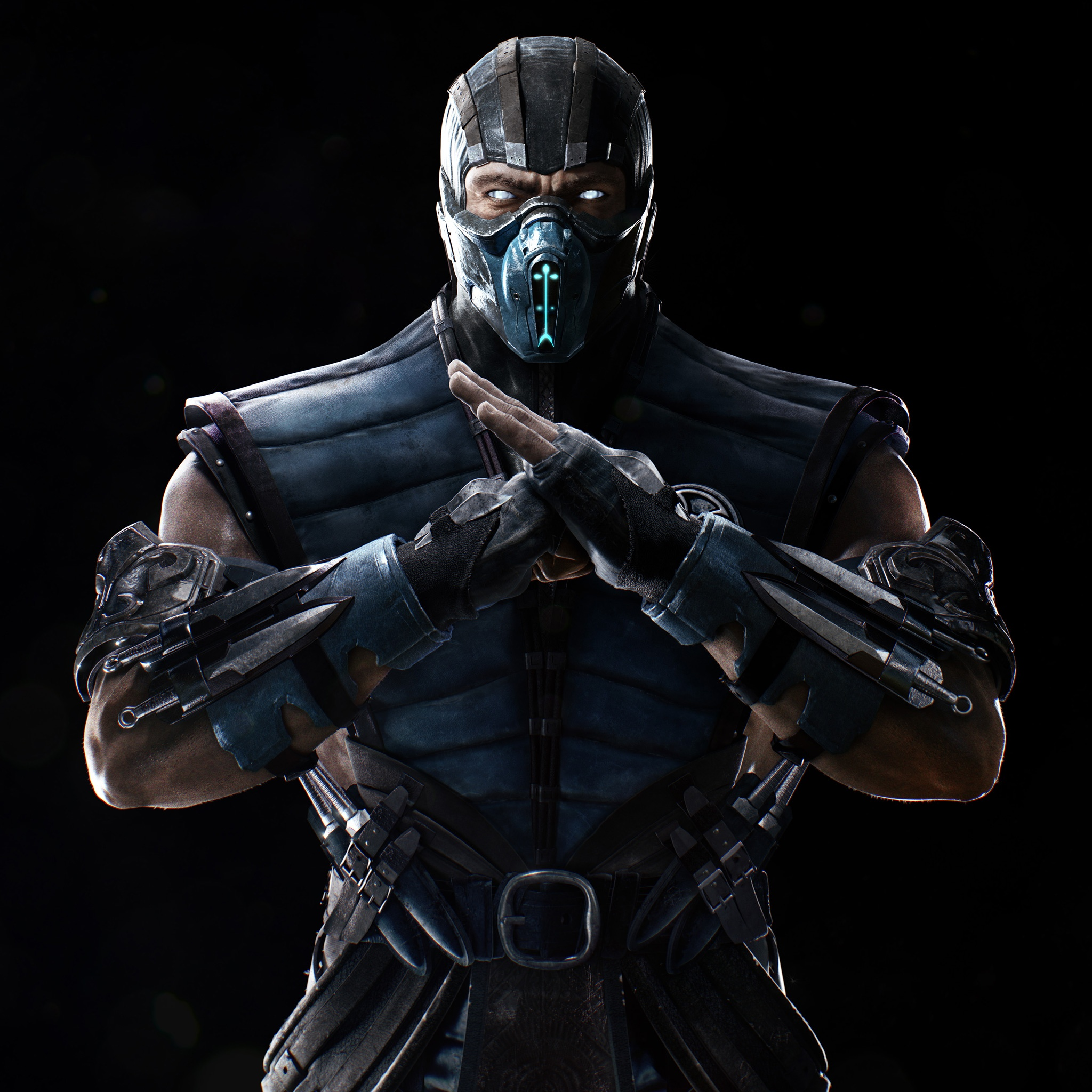 Mortal Kombat X Sub Zero 4k 5k Wallpapers In Jpg Format For