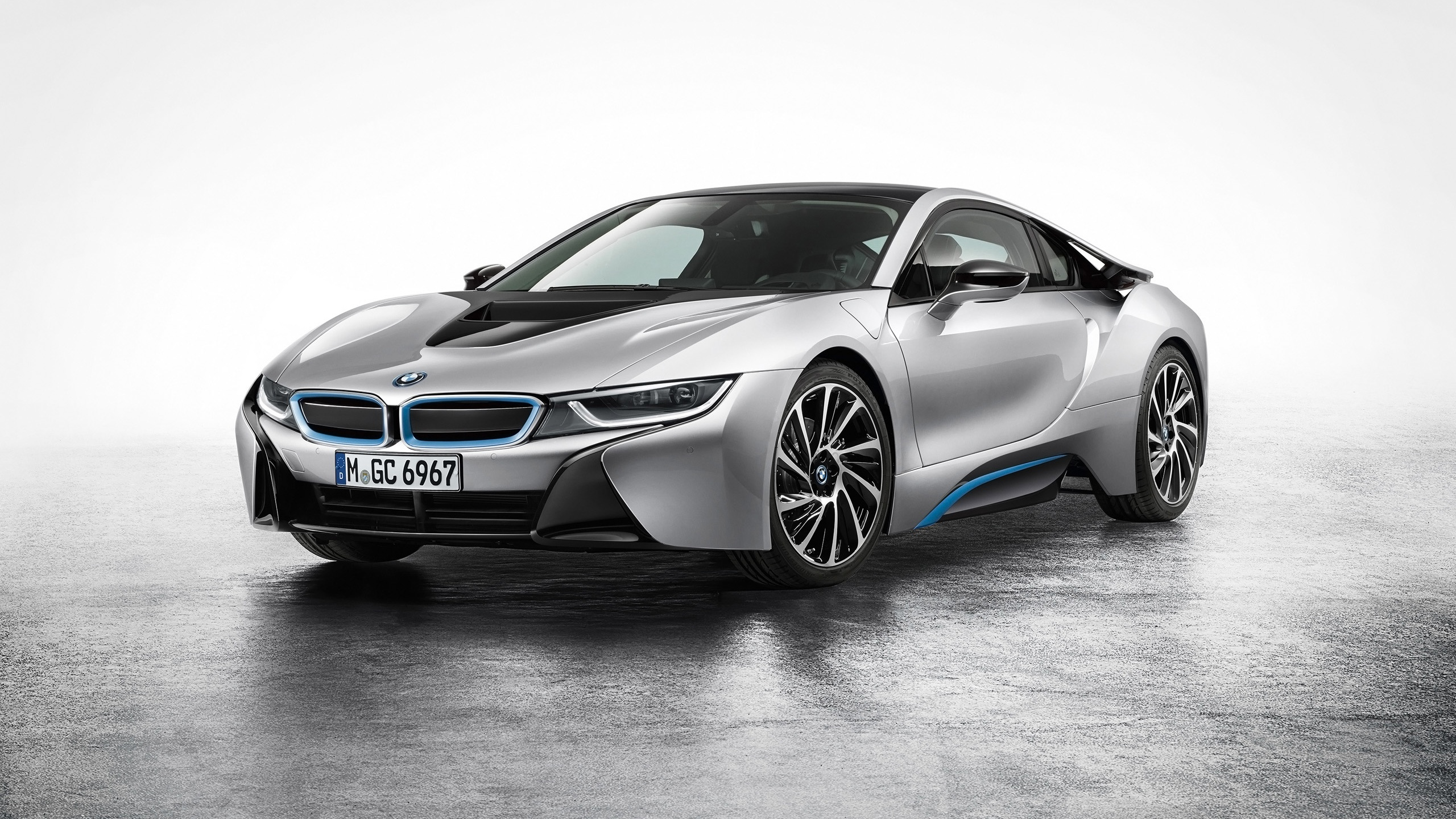 Bmw I8 2015 Wallpapers In Jpg Format For Free Download